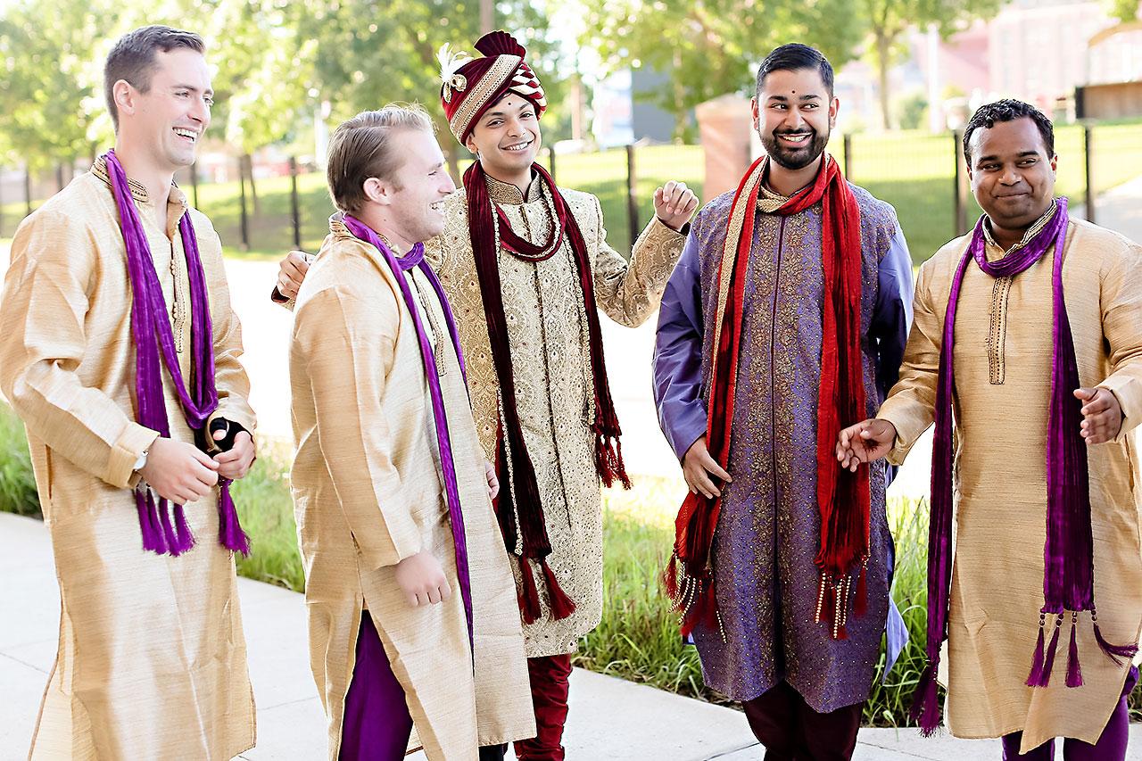 Joie Nikhil JW Marriott Indian Wedding 140