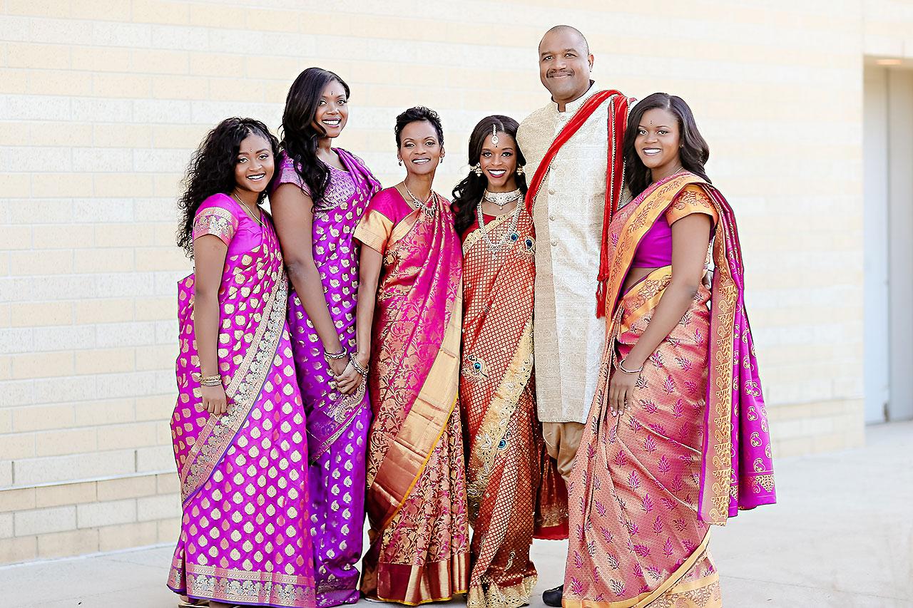 Joie Nikhil JW Marriott Indian Wedding 135