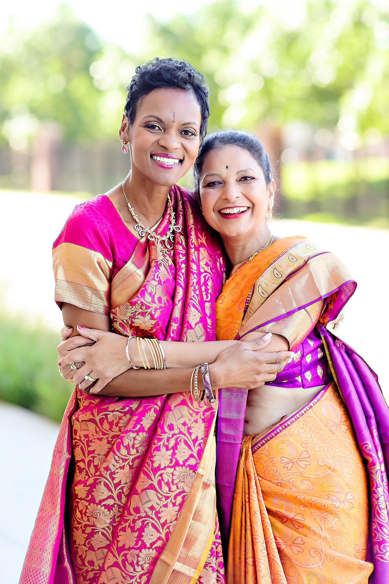 Joie Nikhil JW Marriott Indian Wedding 132