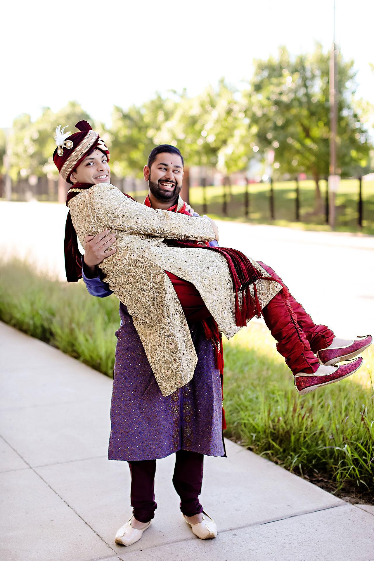 Joie Nikhil JW Marriott Indian Wedding 129