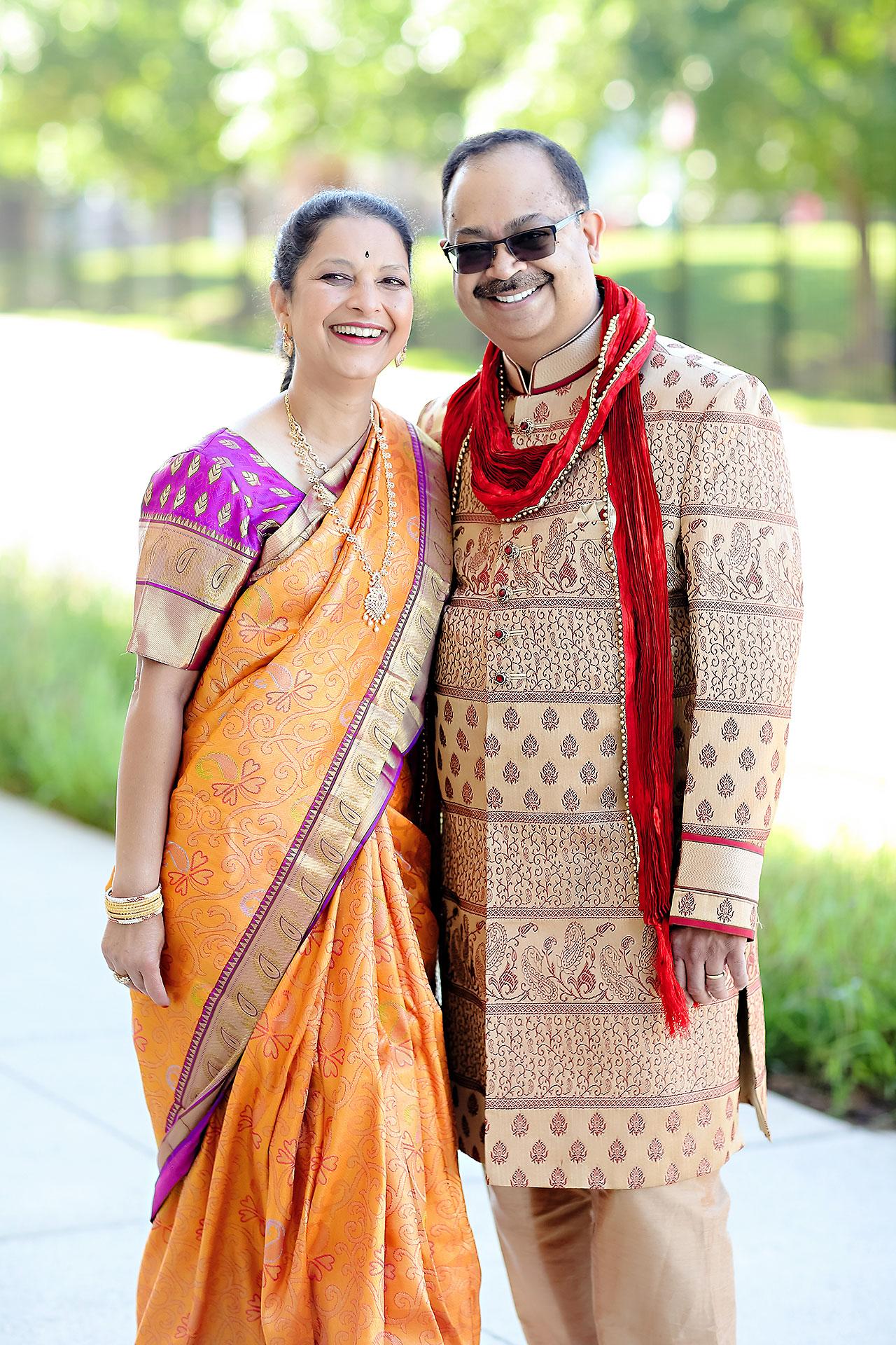 Joie Nikhil JW Marriott Indian Wedding 130