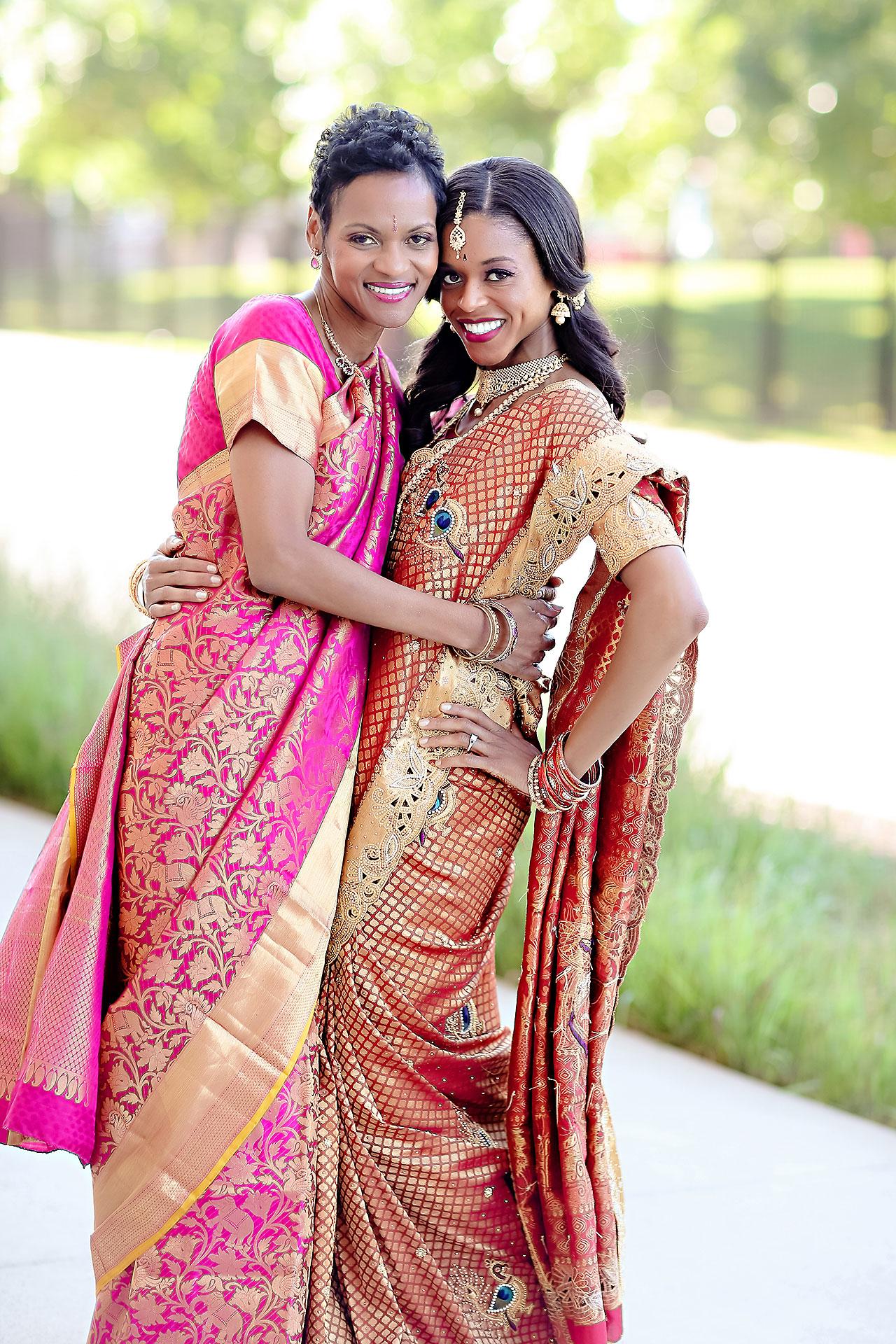 Joie Nikhil JW Marriott Indian Wedding 125