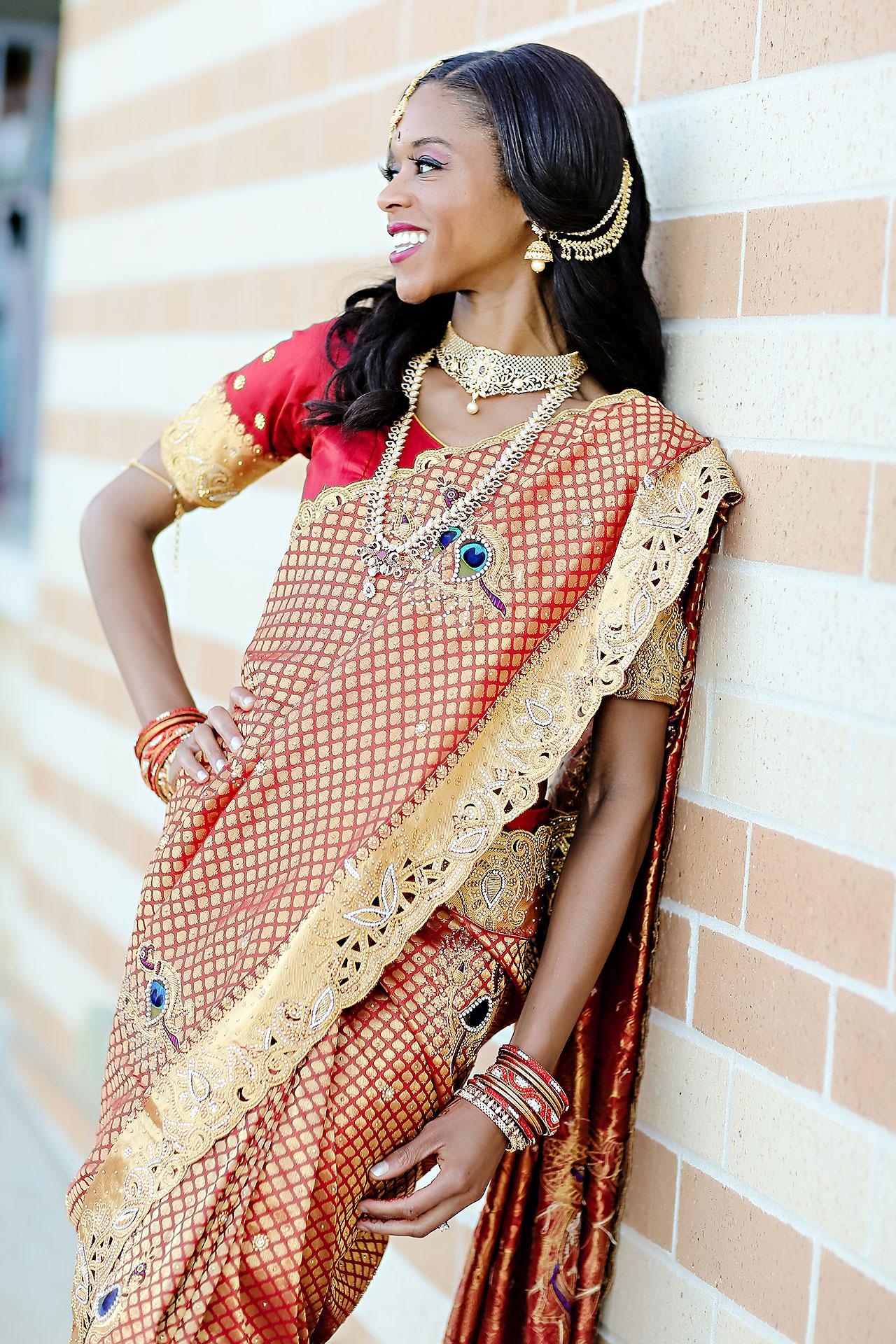 Joie Nikhil JW Marriott Indian Wedding 126