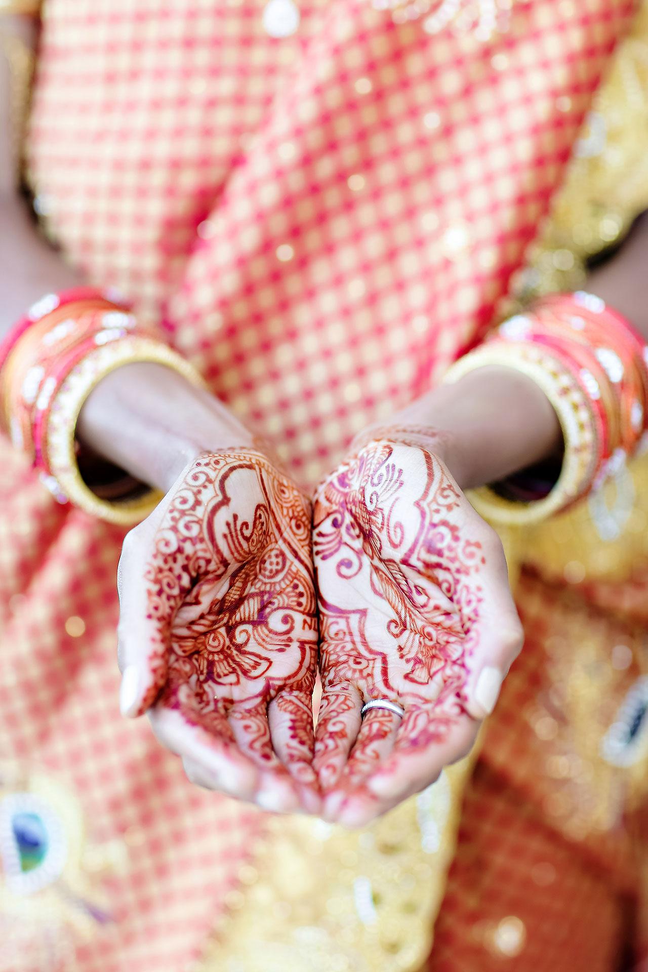 Joie Nikhil JW Marriott Indian Wedding 127