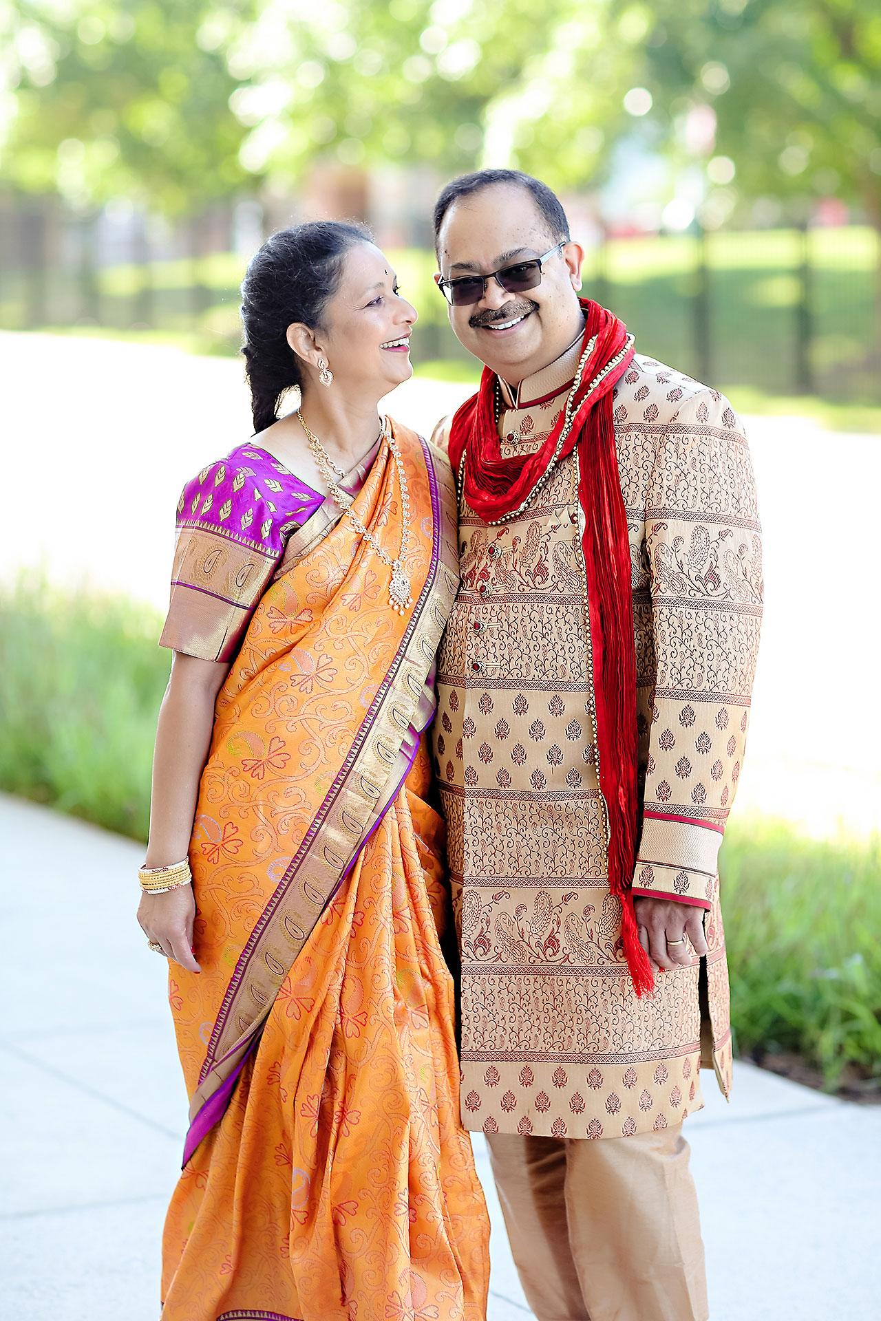 Joie Nikhil JW Marriott Indian Wedding 123