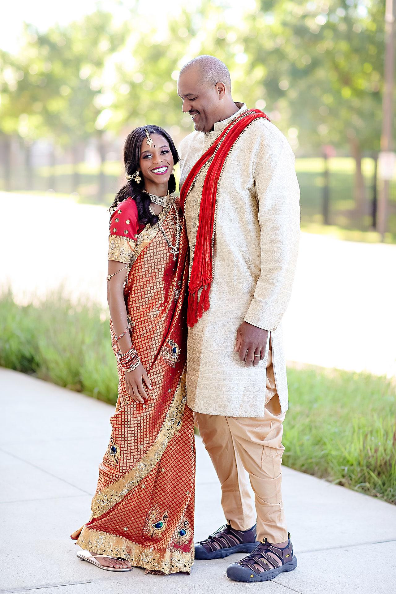 Joie Nikhil JW Marriott Indian Wedding 119