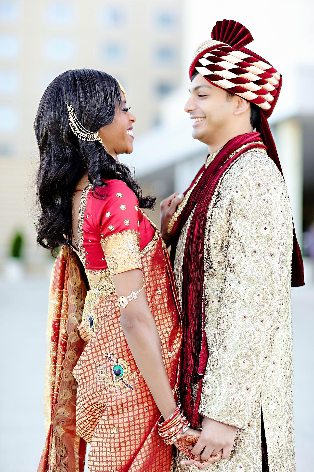 Joie Nikhil JW Marriott Indian Wedding 120