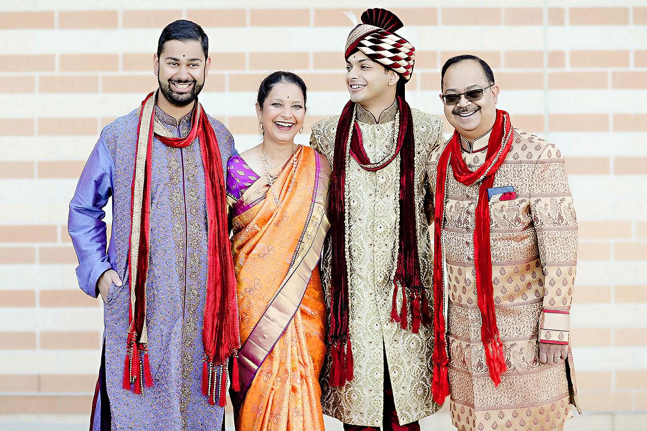 Joie Nikhil JW Marriott Indian Wedding 116