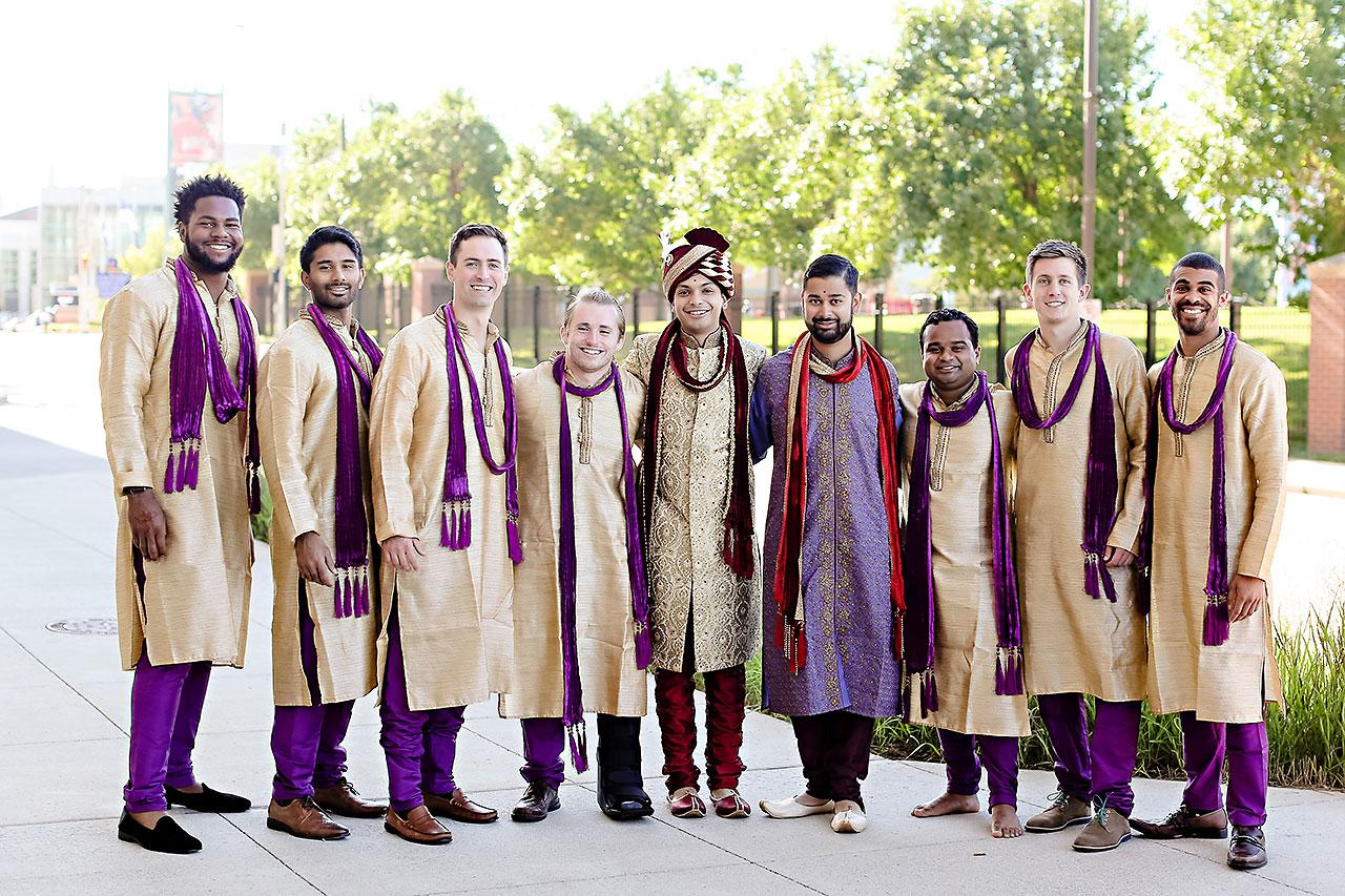 Joie Nikhil JW Marriott Indian Wedding 117