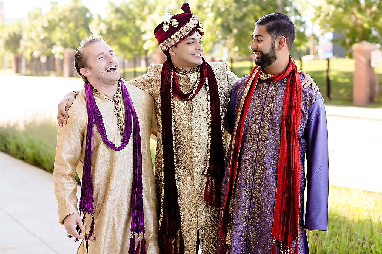 Joie Nikhil JW Marriott Indian Wedding 118