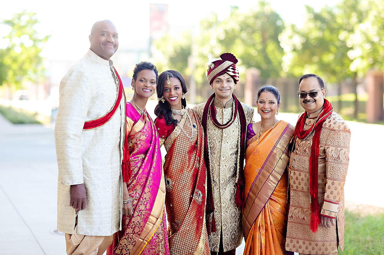 Joie Nikhil JW Marriott Indian Wedding 114