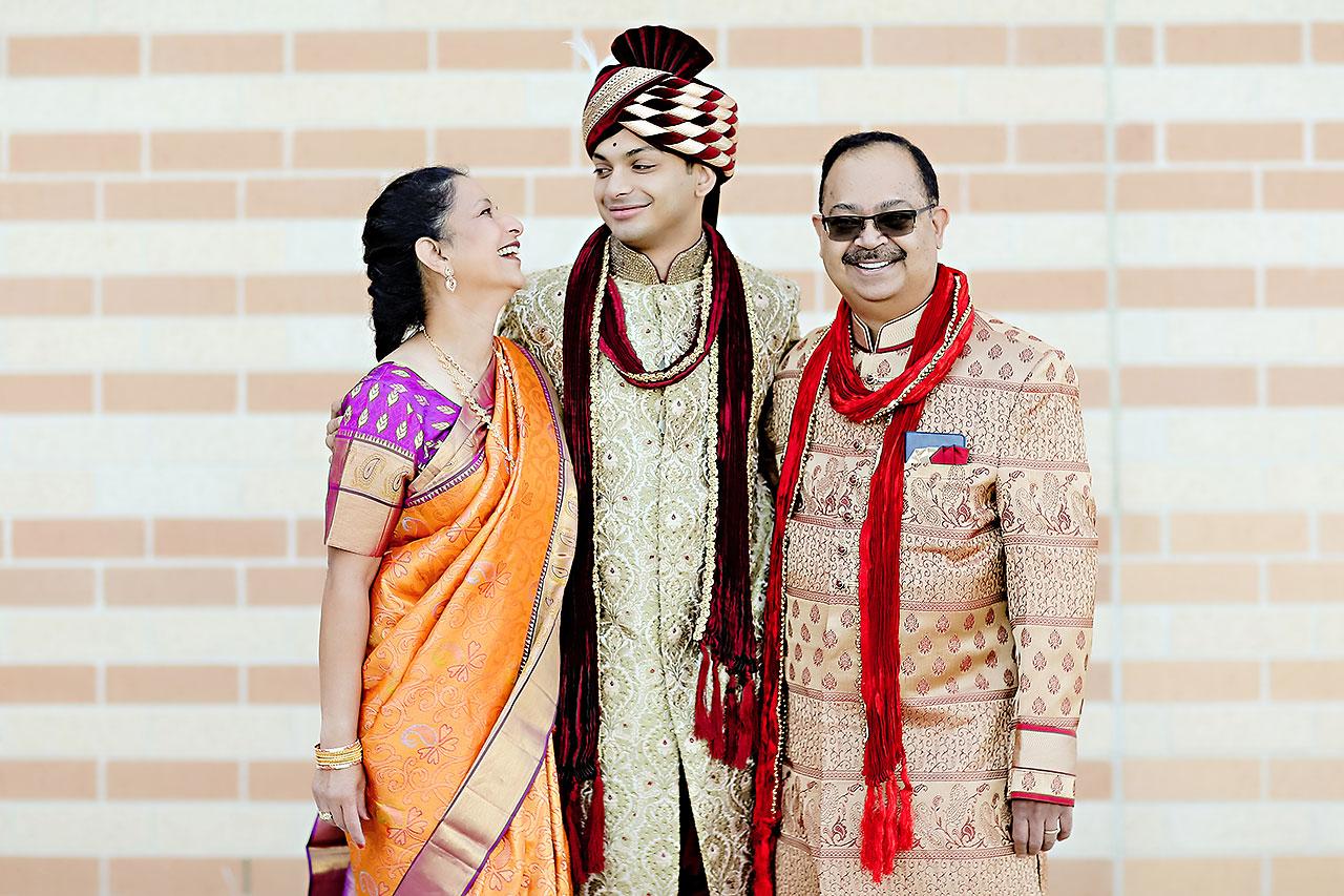 Joie Nikhil JW Marriott Indian Wedding 113