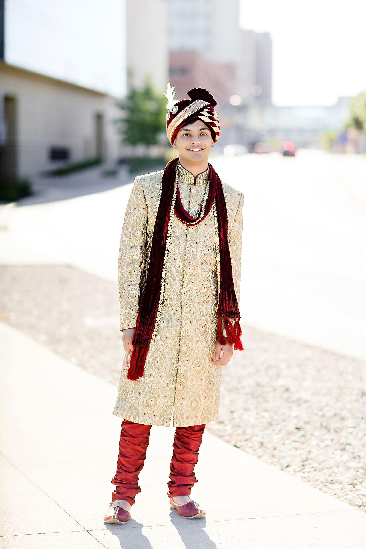 Joie Nikhil JW Marriott Indian Wedding 110
