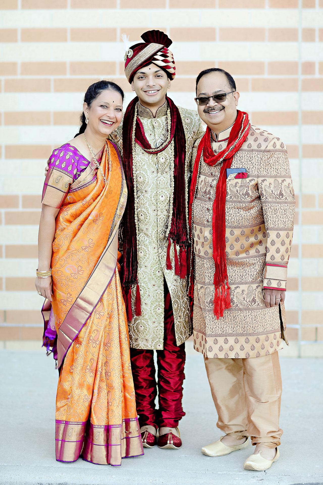 Joie Nikhil JW Marriott Indian Wedding 108