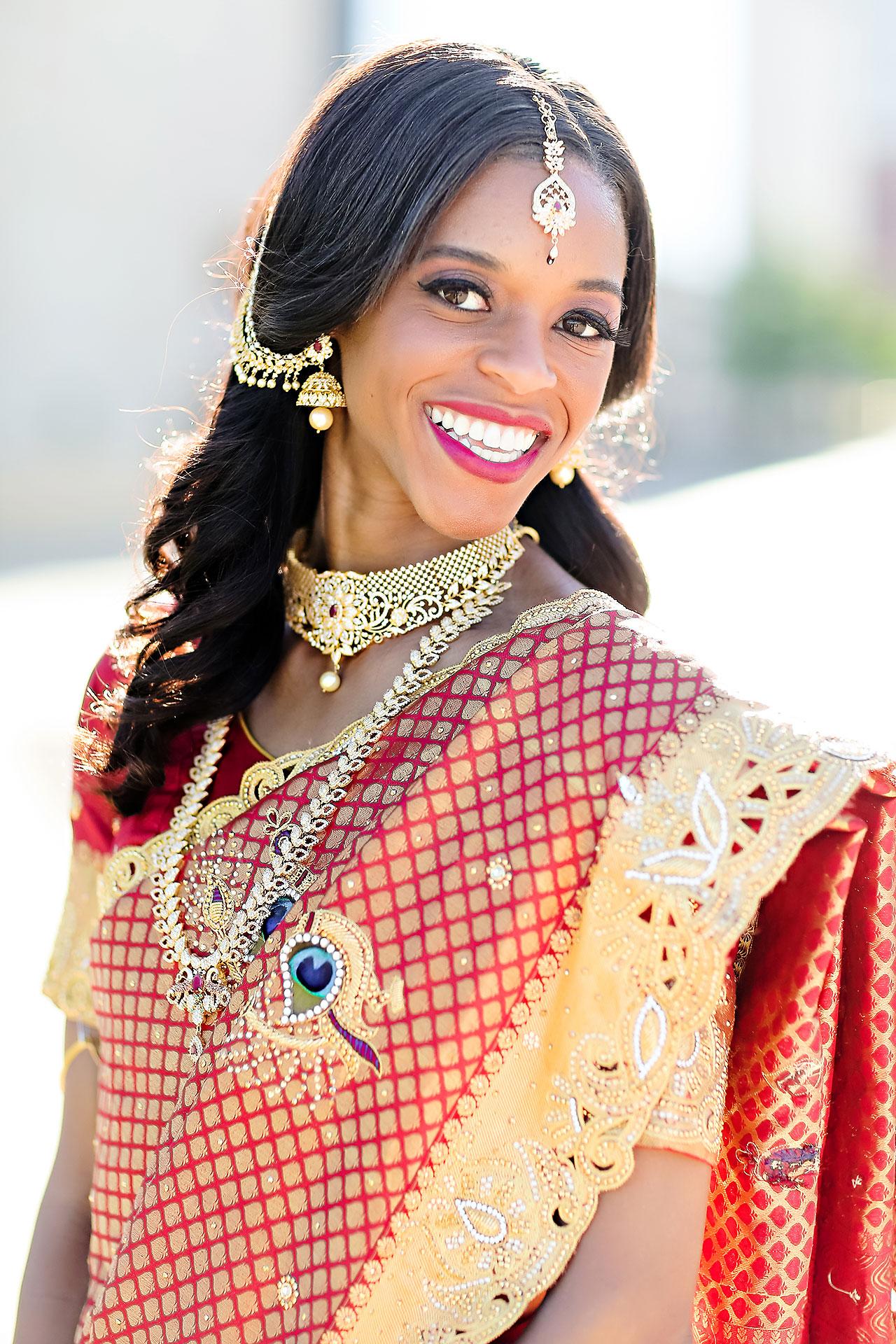 Joie Nikhil JW Marriott Indian Wedding 105