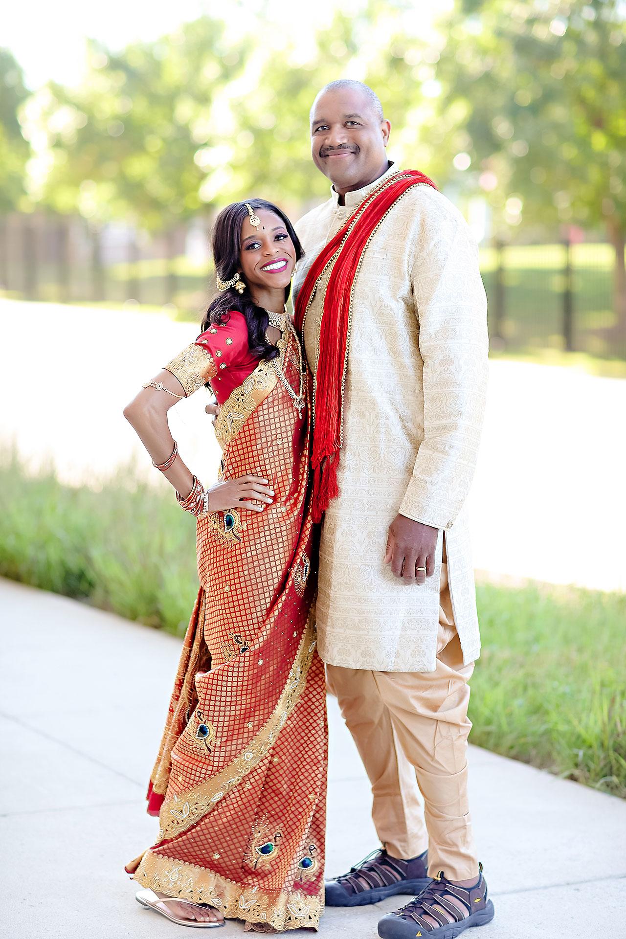 Joie Nikhil JW Marriott Indian Wedding 102