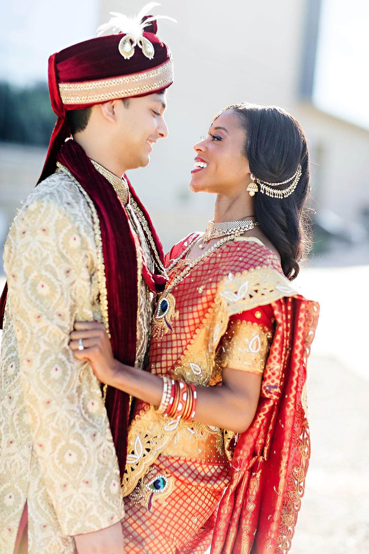 Joie Nikhil JW Marriott Indian Wedding 103