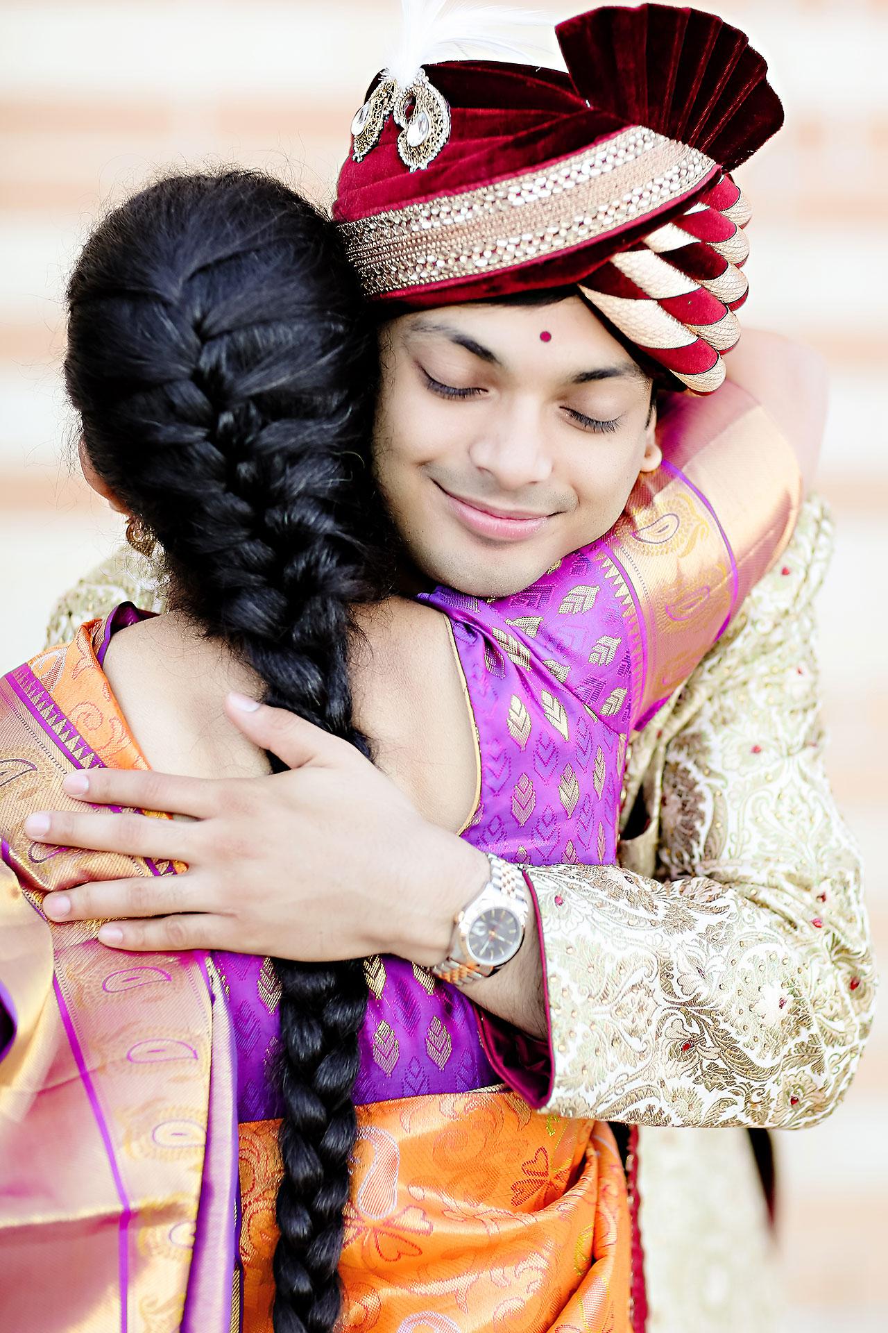 Joie Nikhil JW Marriott Indian Wedding 100