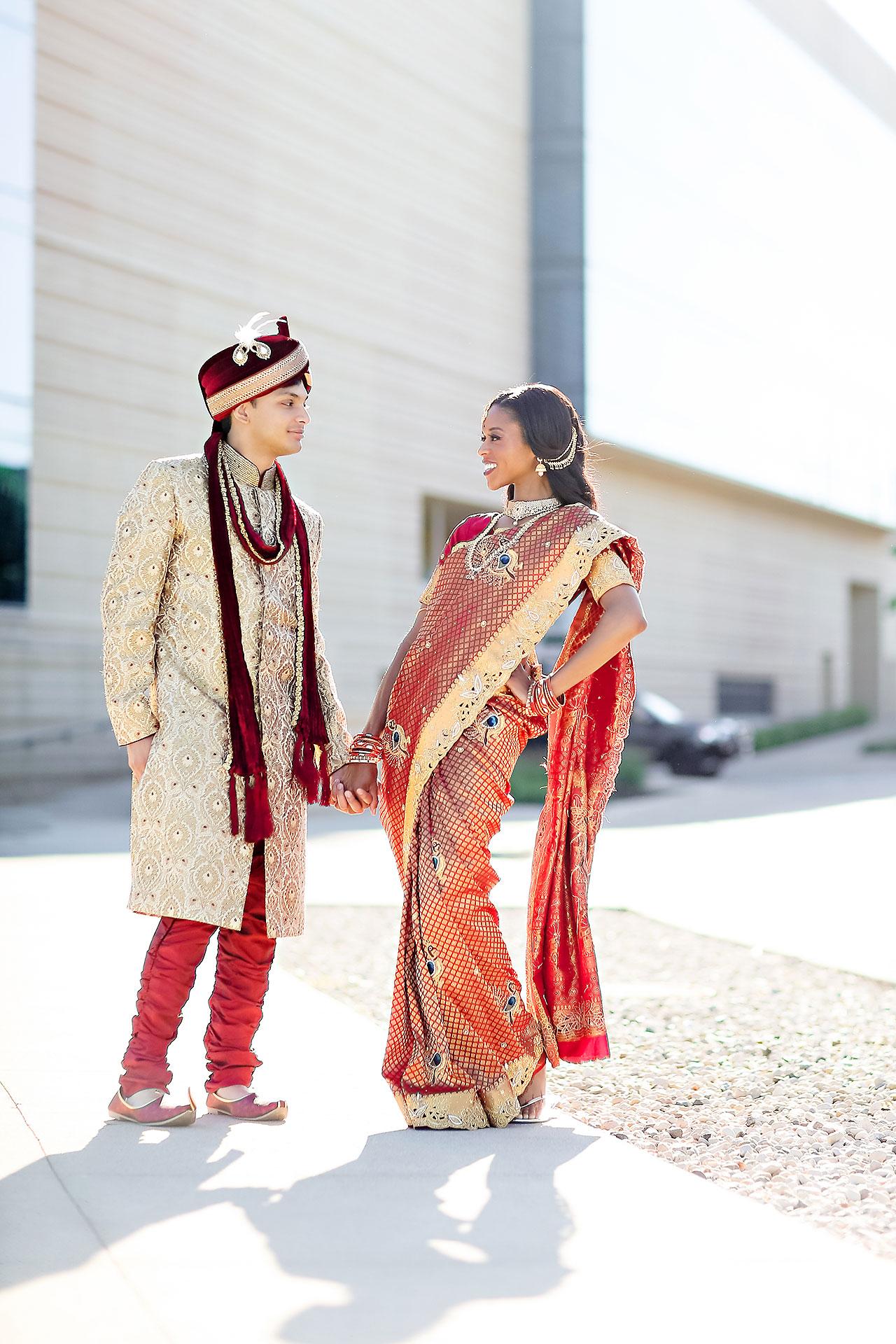 Joie Nikhil JW Marriott Indian Wedding 099