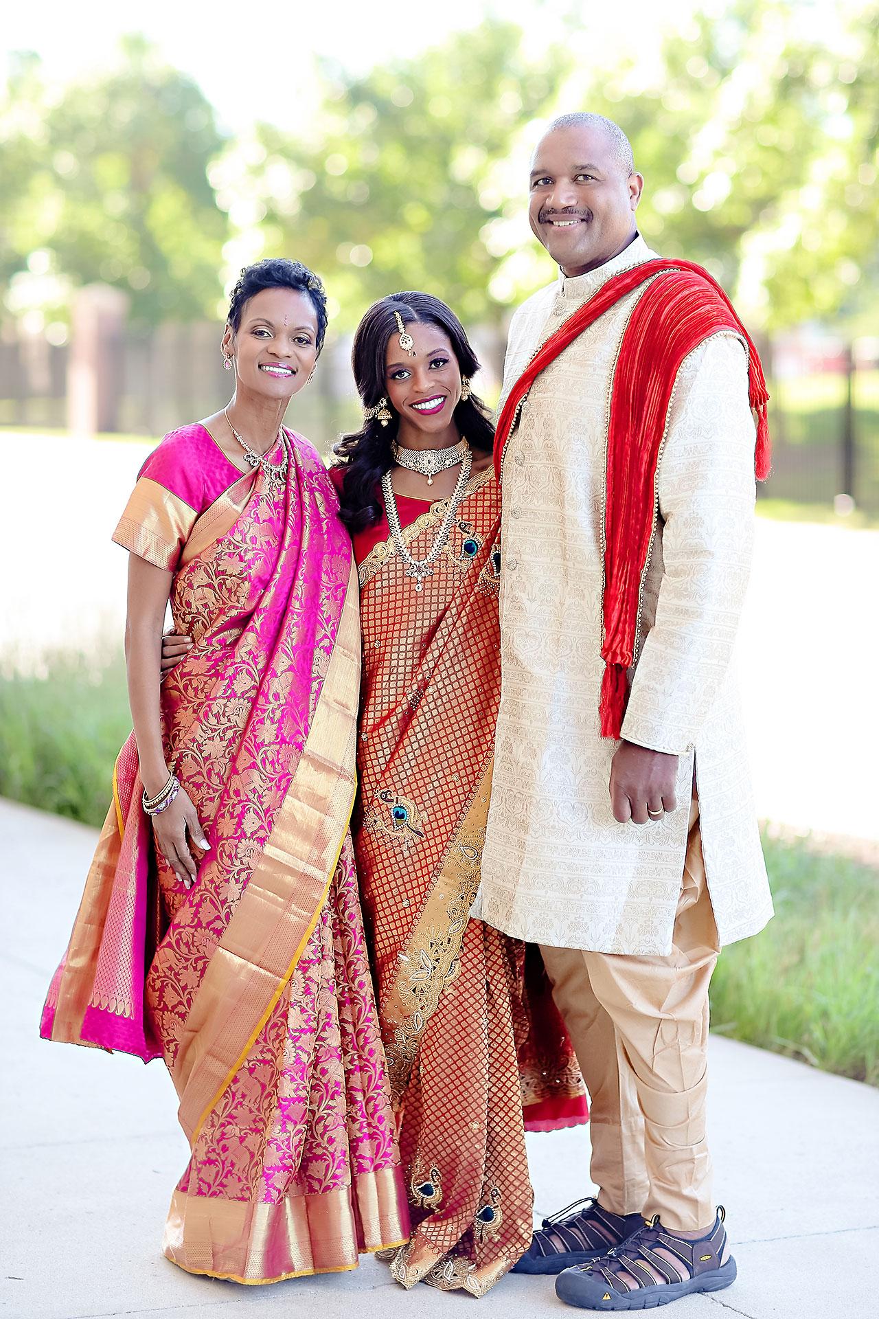 Joie Nikhil JW Marriott Indian Wedding 097