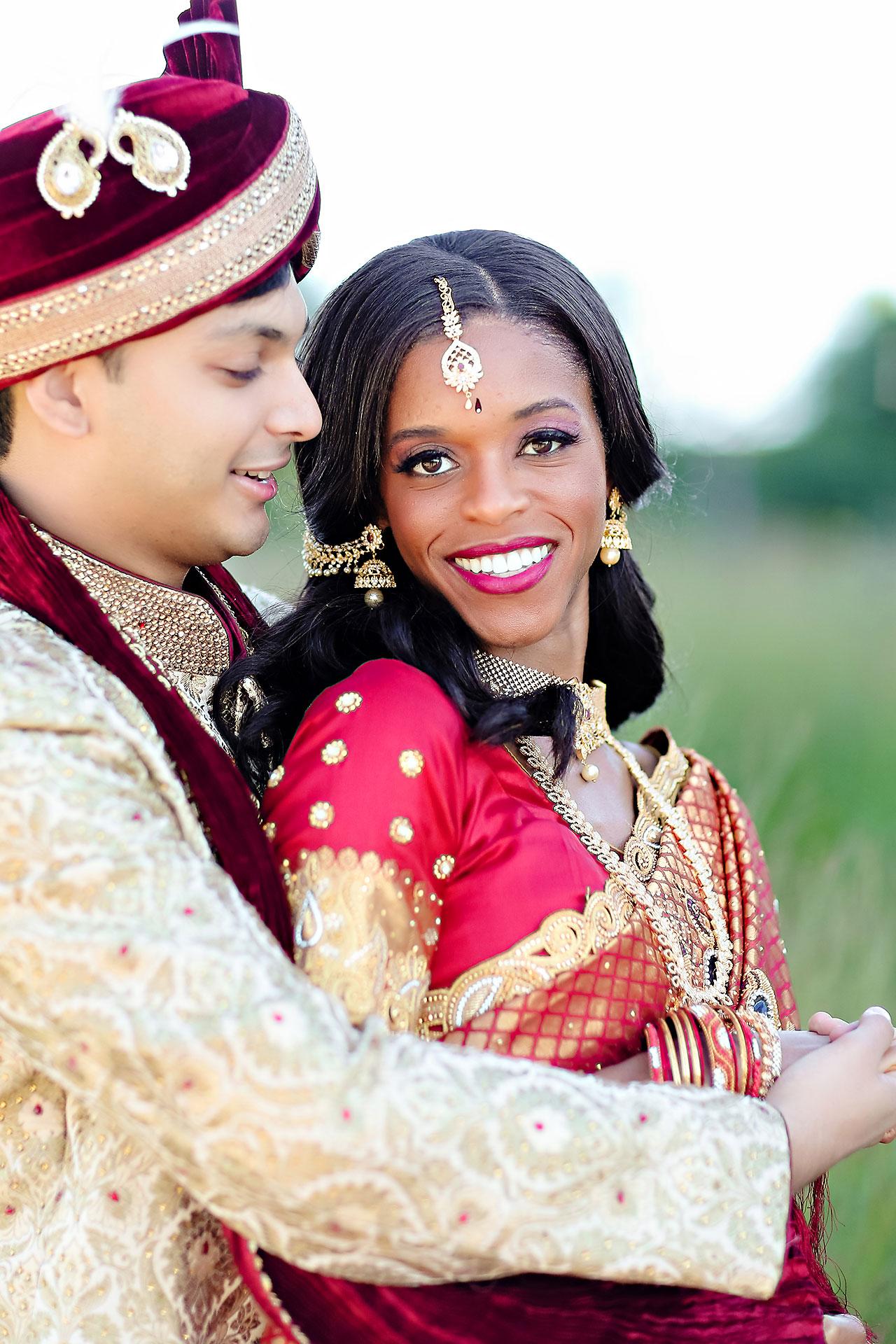 Joie Nikhil JW Marriott Indian Wedding 098