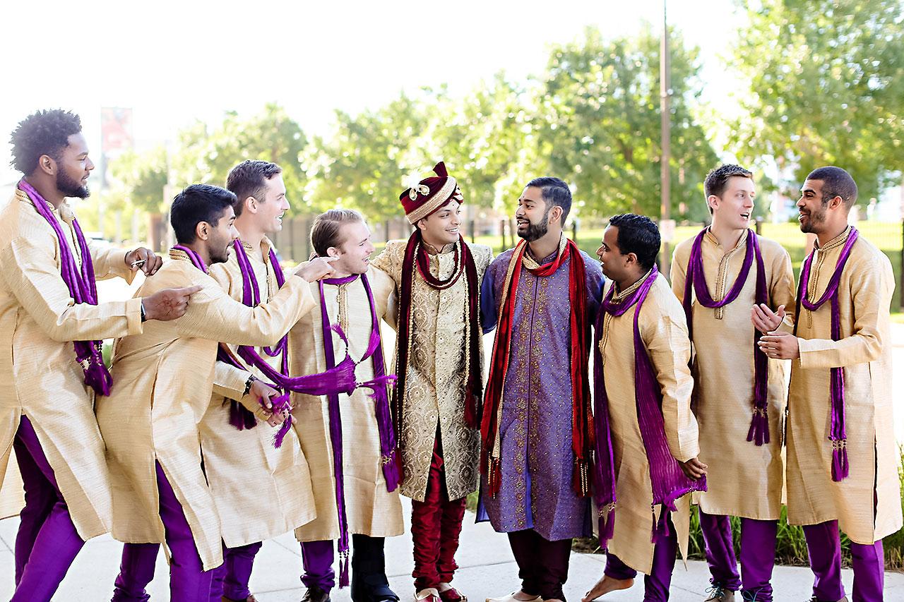 Joie Nikhil JW Marriott Indian Wedding 095