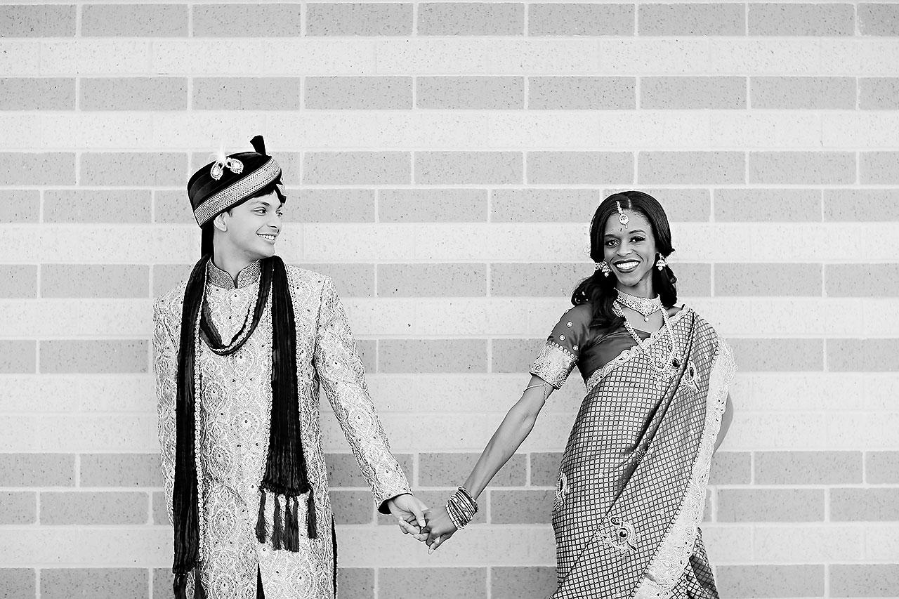 Joie Nikhil JW Marriott Indian Wedding 089