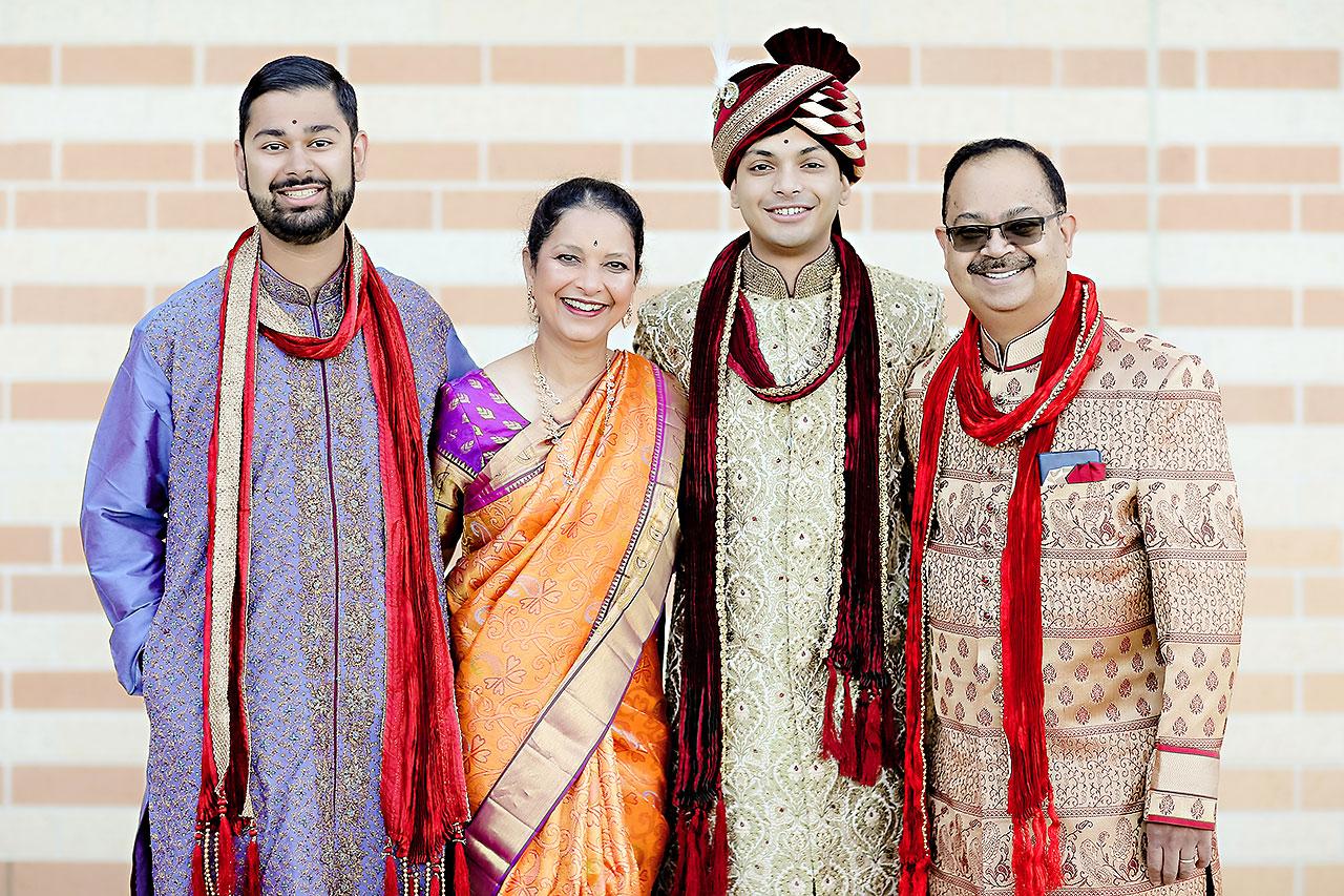 Joie Nikhil JW Marriott Indian Wedding 090