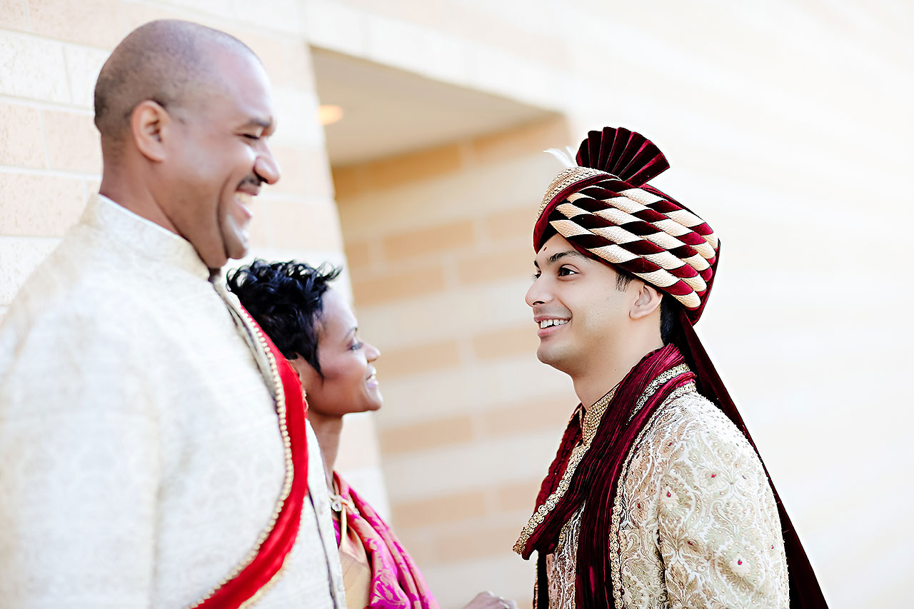 Joie Nikhil JW Marriott Indian Wedding 091