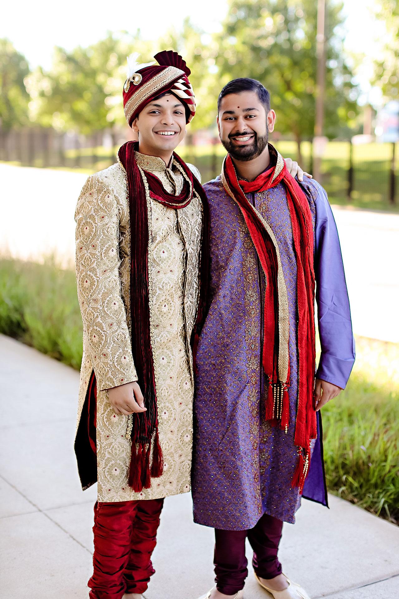 Joie Nikhil JW Marriott Indian Wedding 086