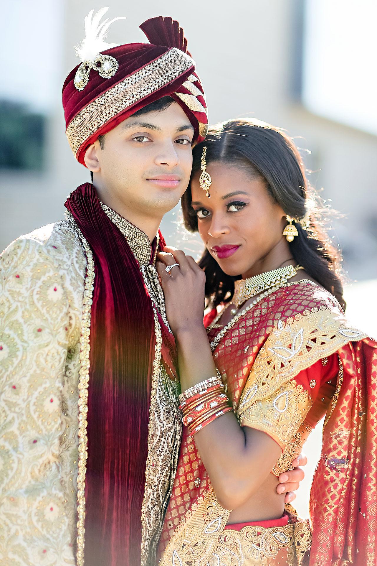 Joie Nikhil JW Marriott Indian Wedding 087