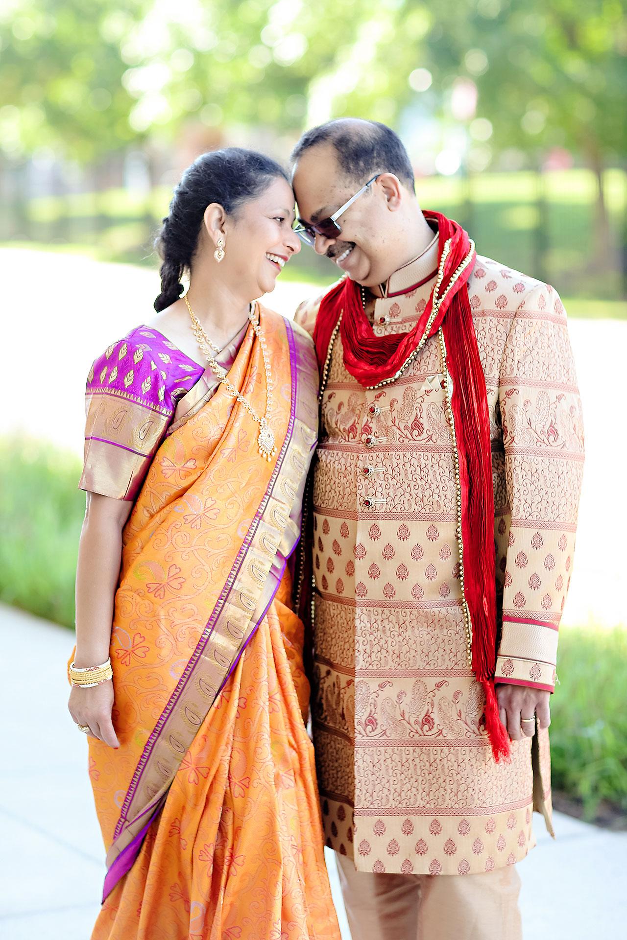 Joie Nikhil JW Marriott Indian Wedding 082