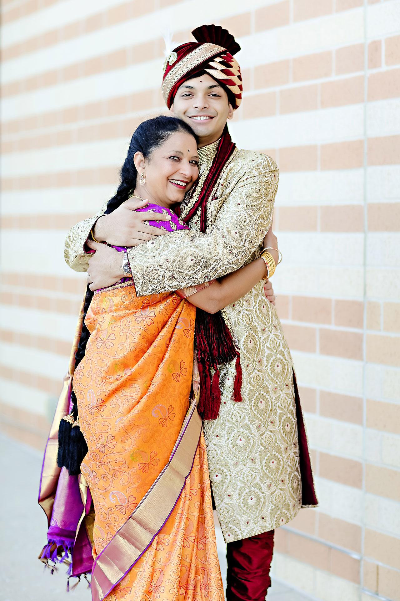 Joie Nikhil JW Marriott Indian Wedding 078