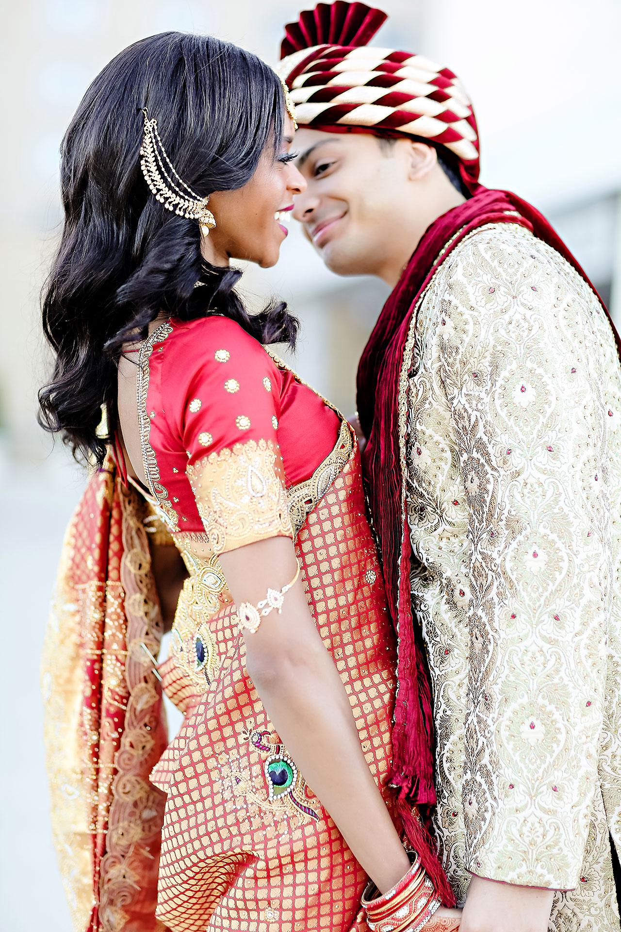 Joie Nikhil JW Marriott Indian Wedding 076