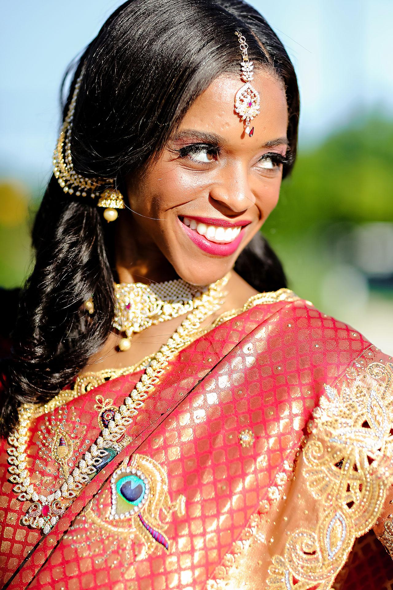 Joie Nikhil JW Marriott Indian Wedding 077