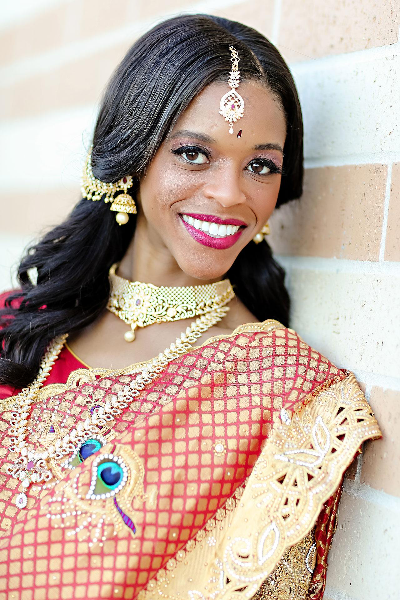 Joie Nikhil JW Marriott Indian Wedding 073