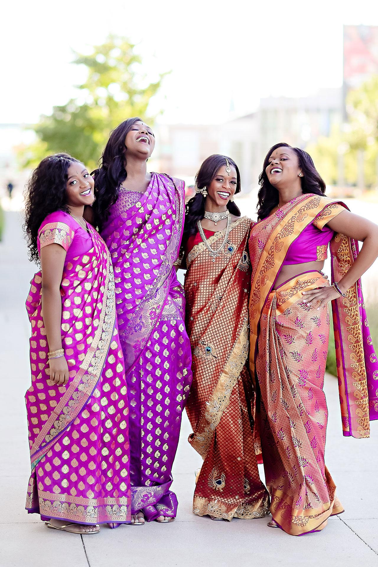 Joie Nikhil JW Marriott Indian Wedding 070