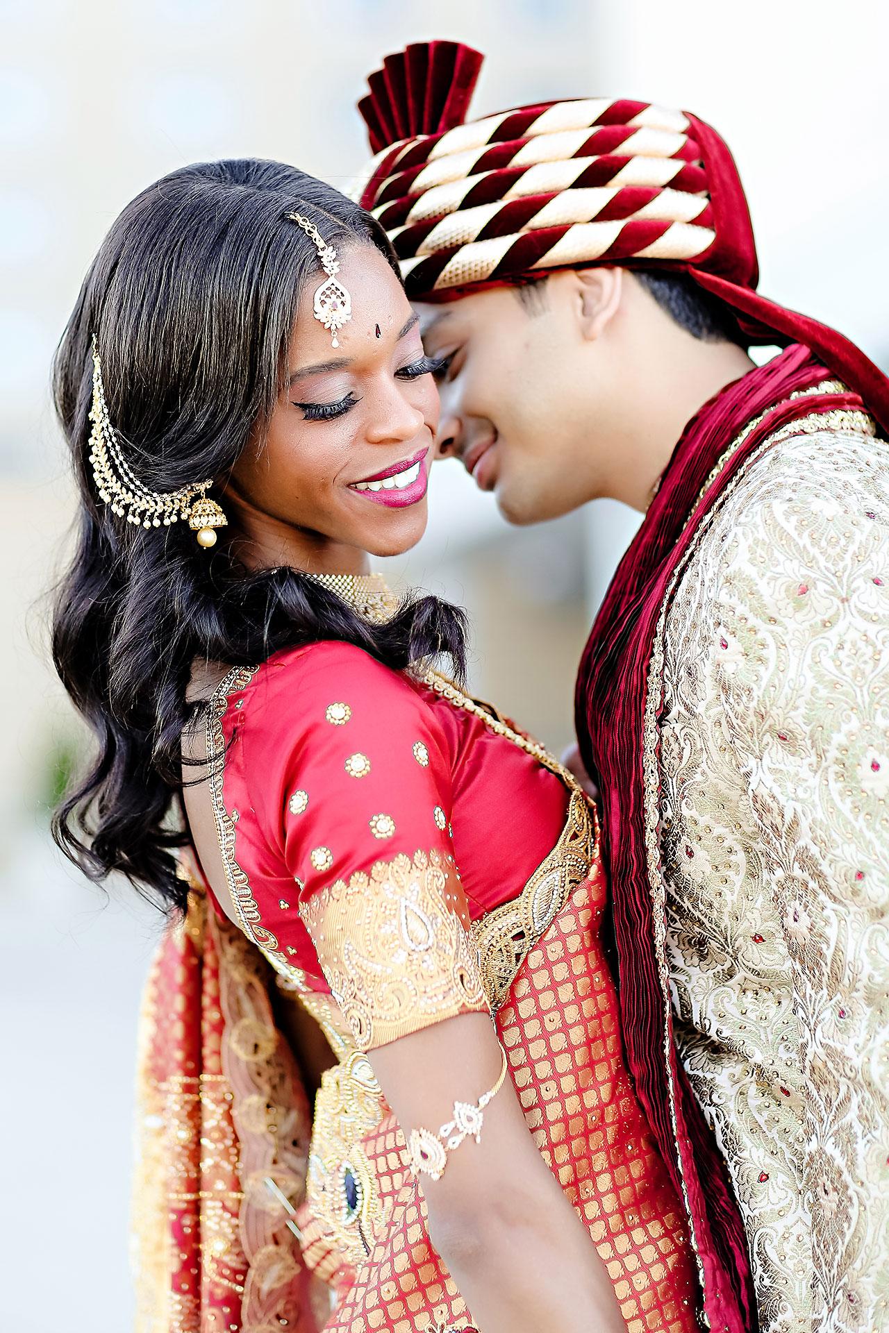 Joie Nikhil JW Marriott Indian Wedding 071