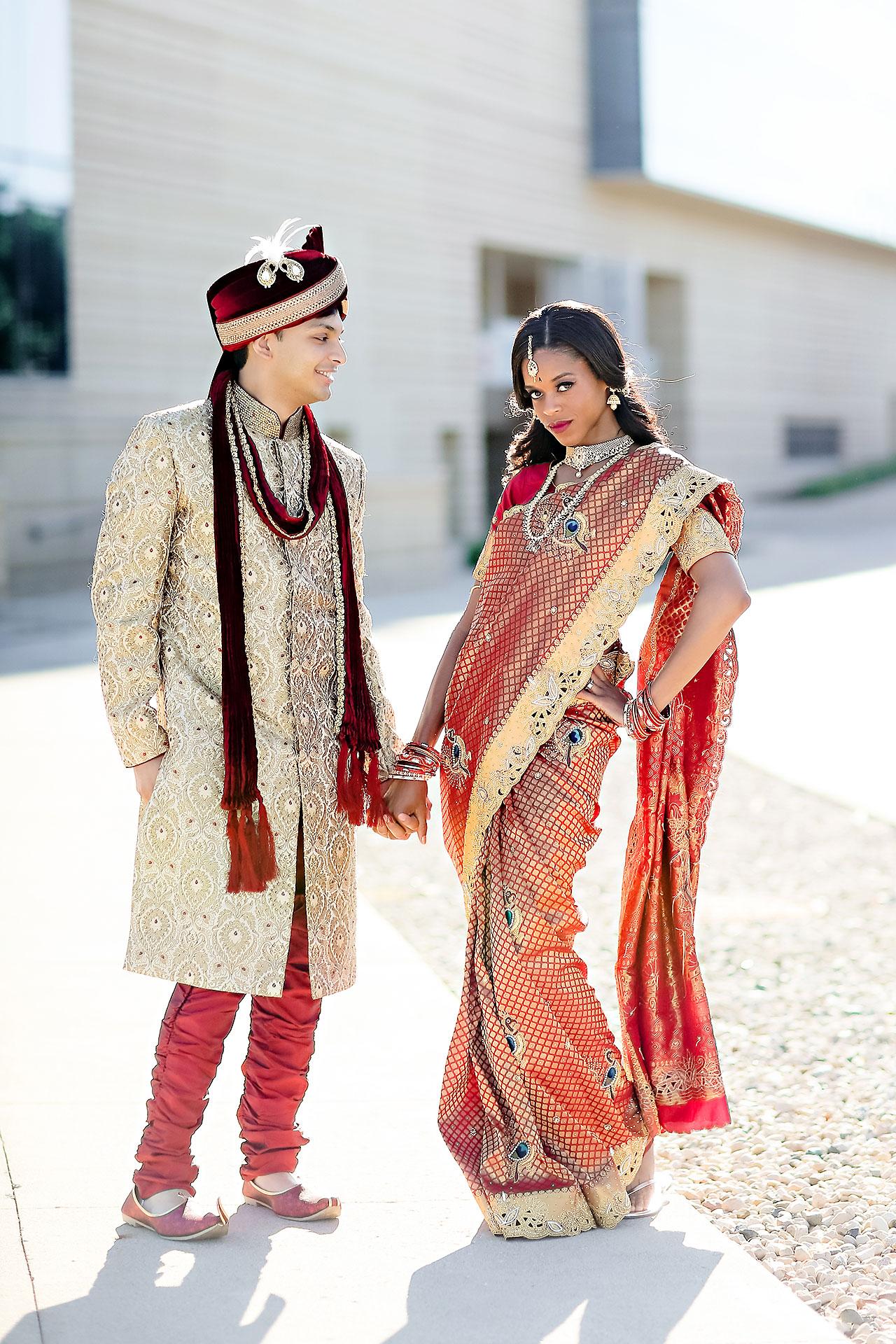 Joie Nikhil JW Marriott Indian Wedding 069