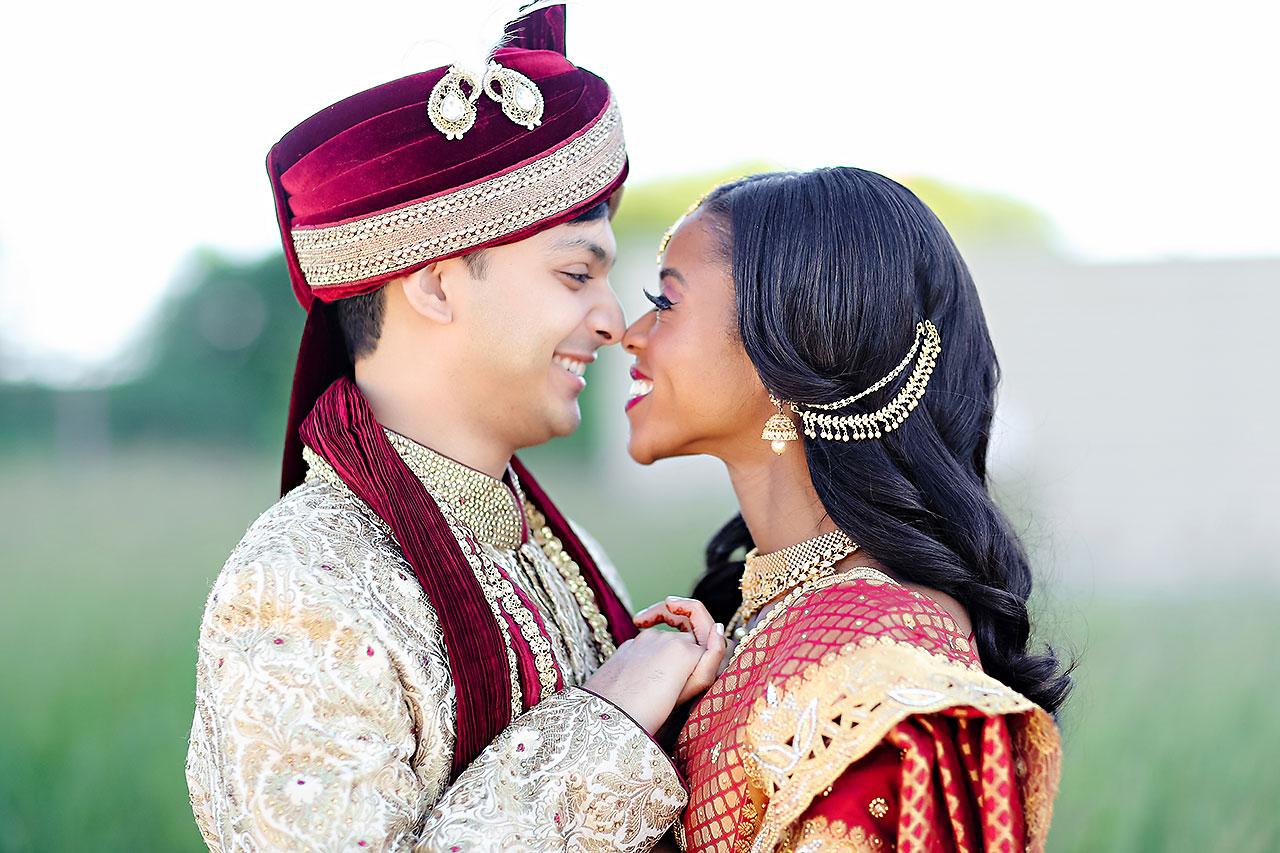 Joie Nikhil JW Marriott Indian Wedding 066
