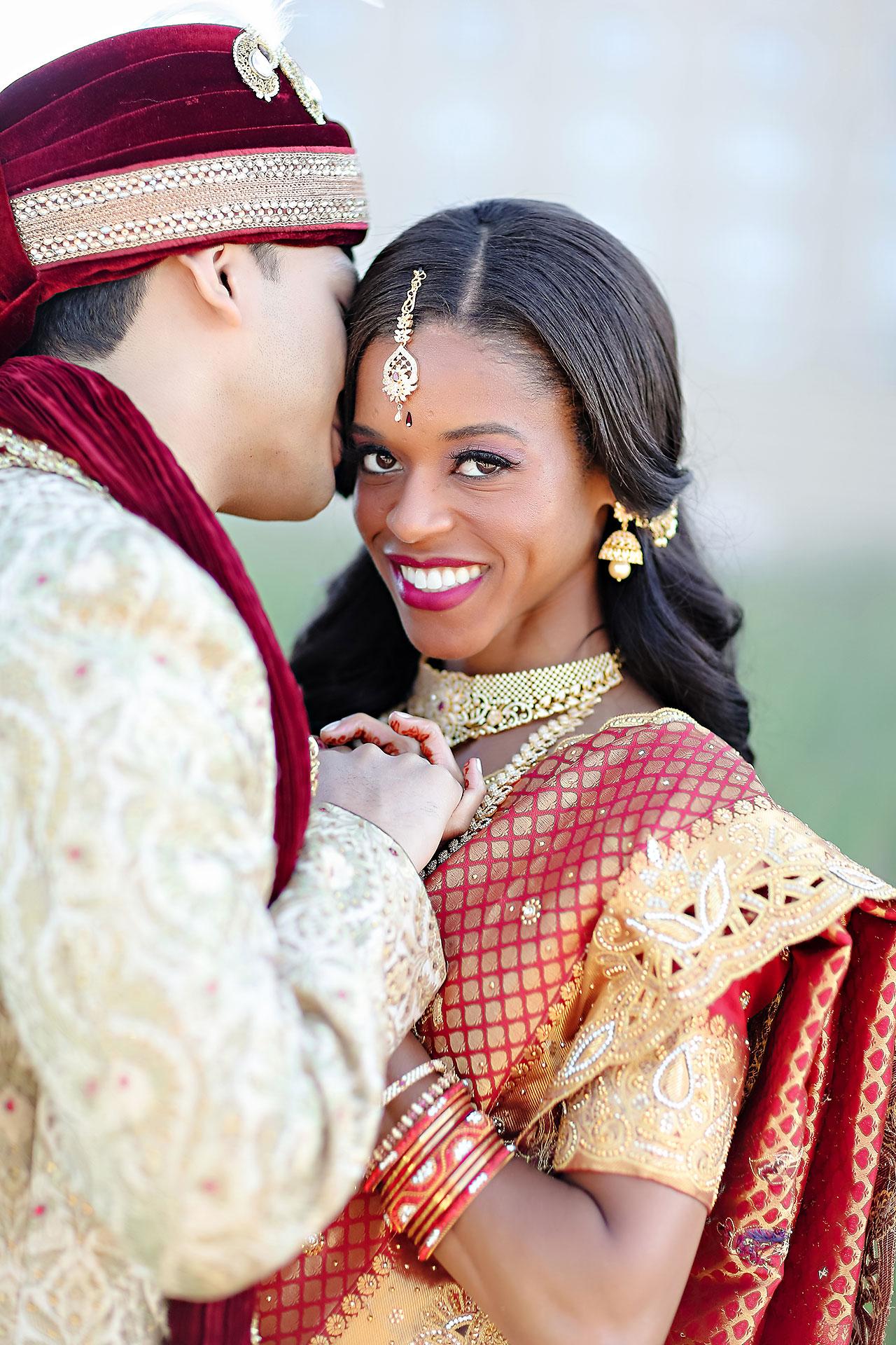 Joie Nikhil JW Marriott Indian Wedding 067