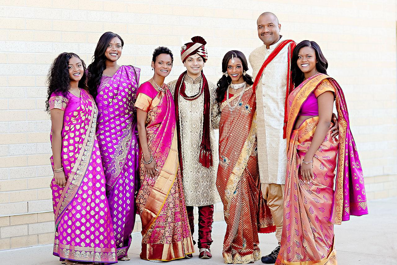 Joie Nikhil JW Marriott Indian Wedding 063