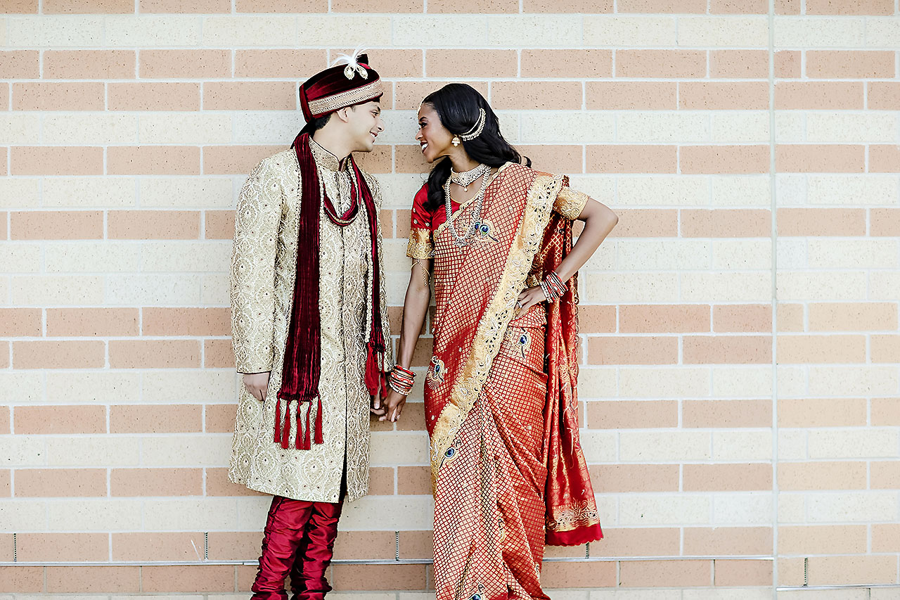 Joie Nikhil JW Marriott Indian Wedding 064