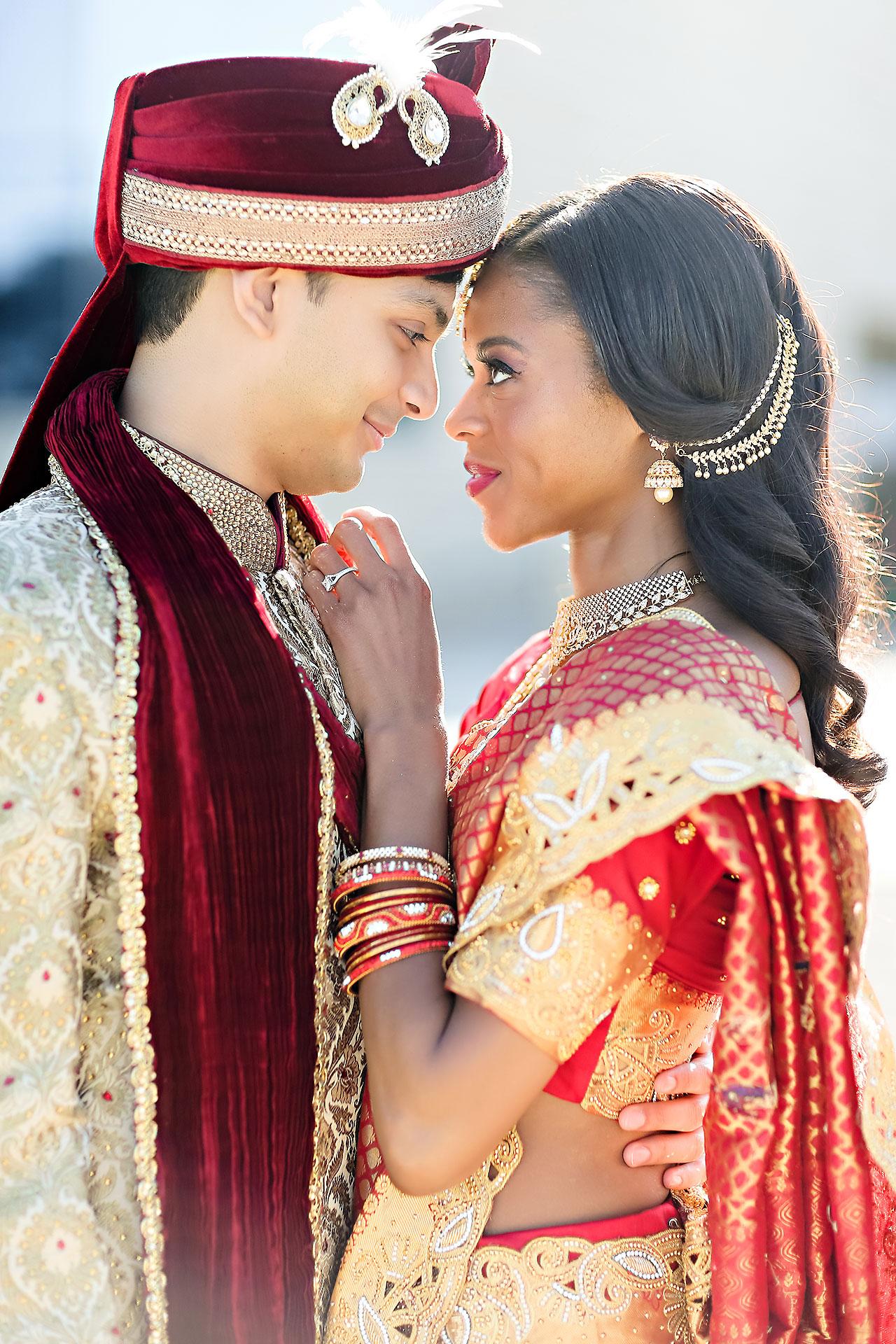 Joie Nikhil JW Marriott Indian Wedding 061