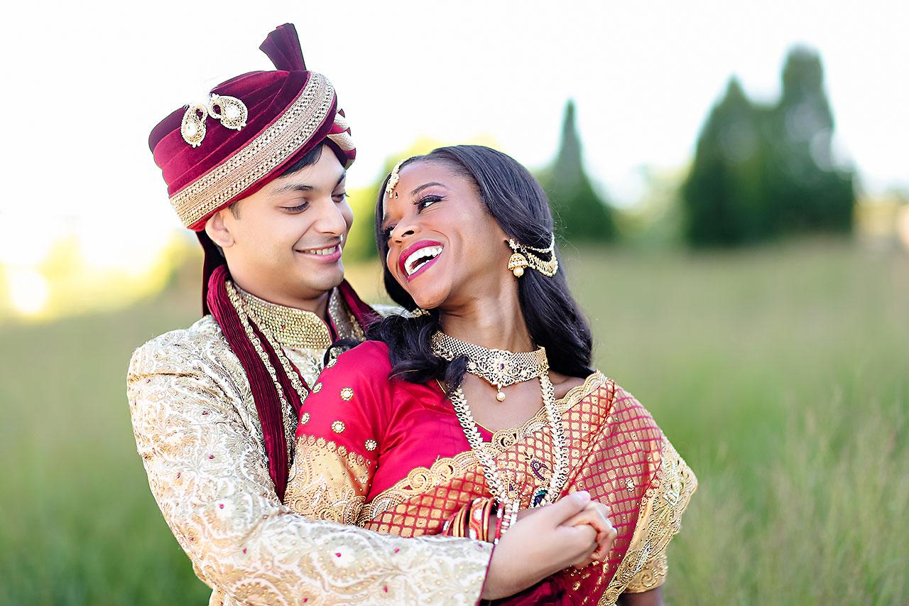 Joie Nikhil JW Marriott Indian Wedding 062
