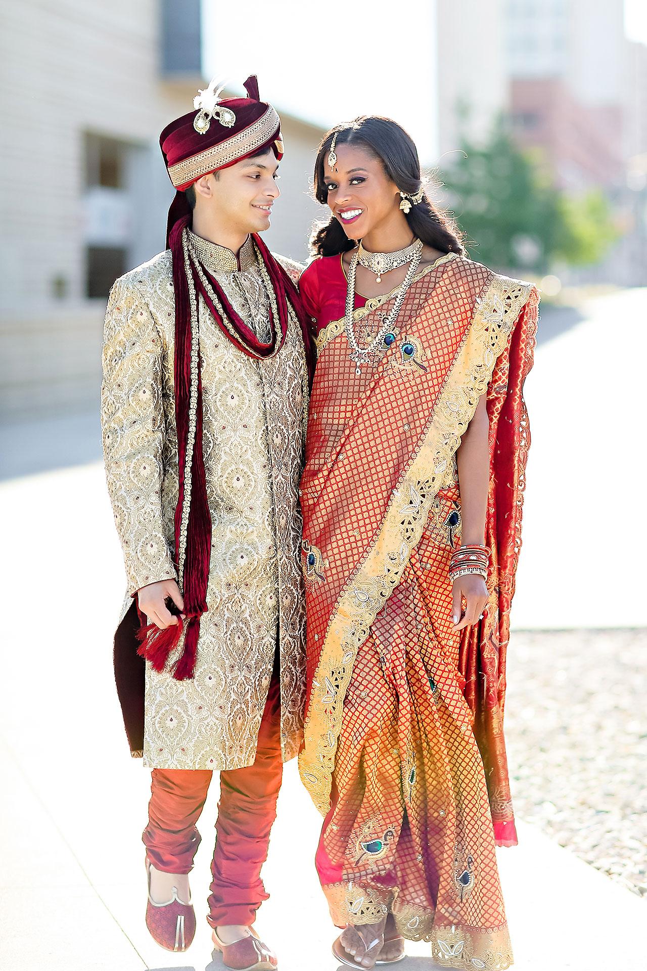 Joie Nikhil JW Marriott Indian Wedding 059