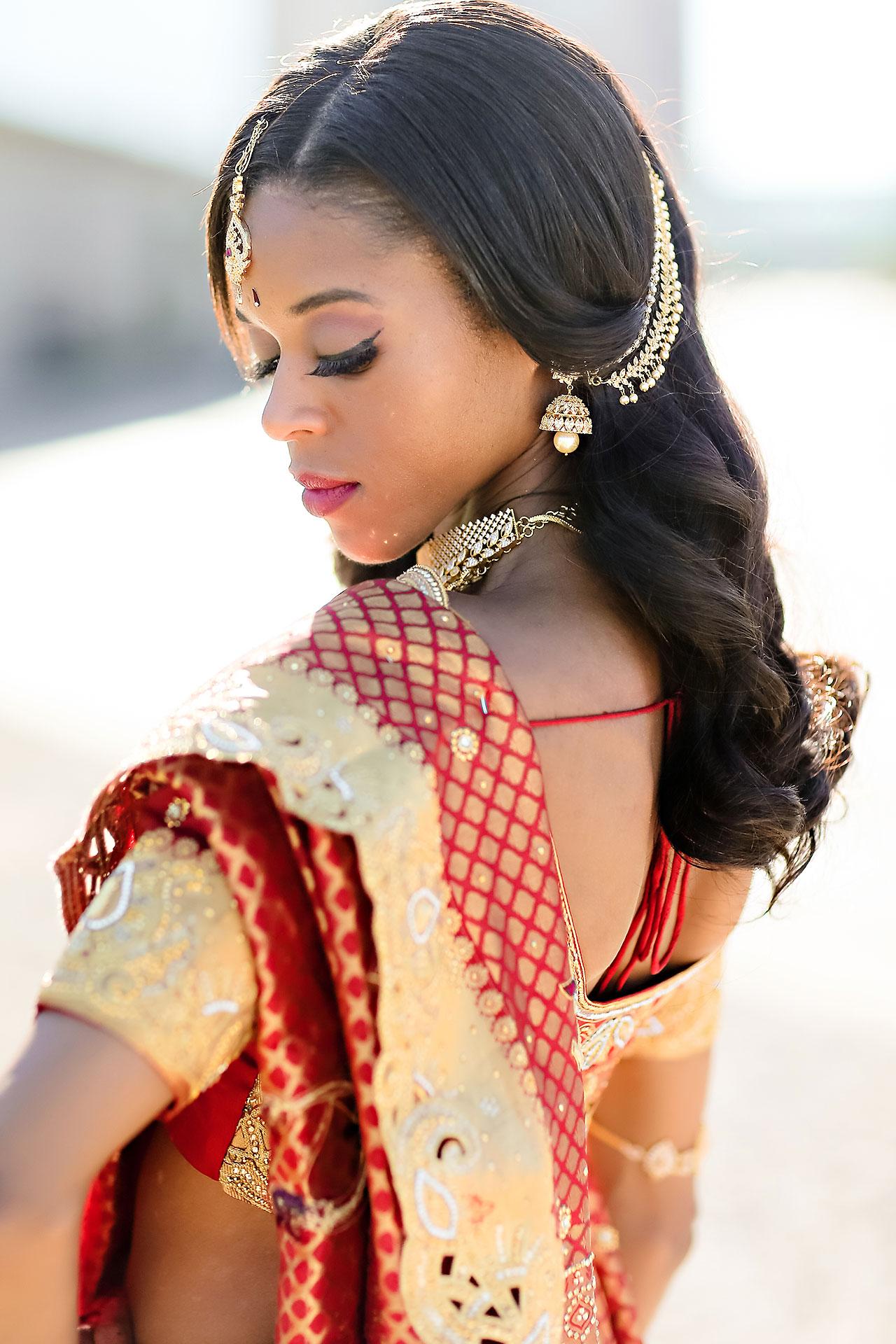 Joie Nikhil JW Marriott Indian Wedding 060