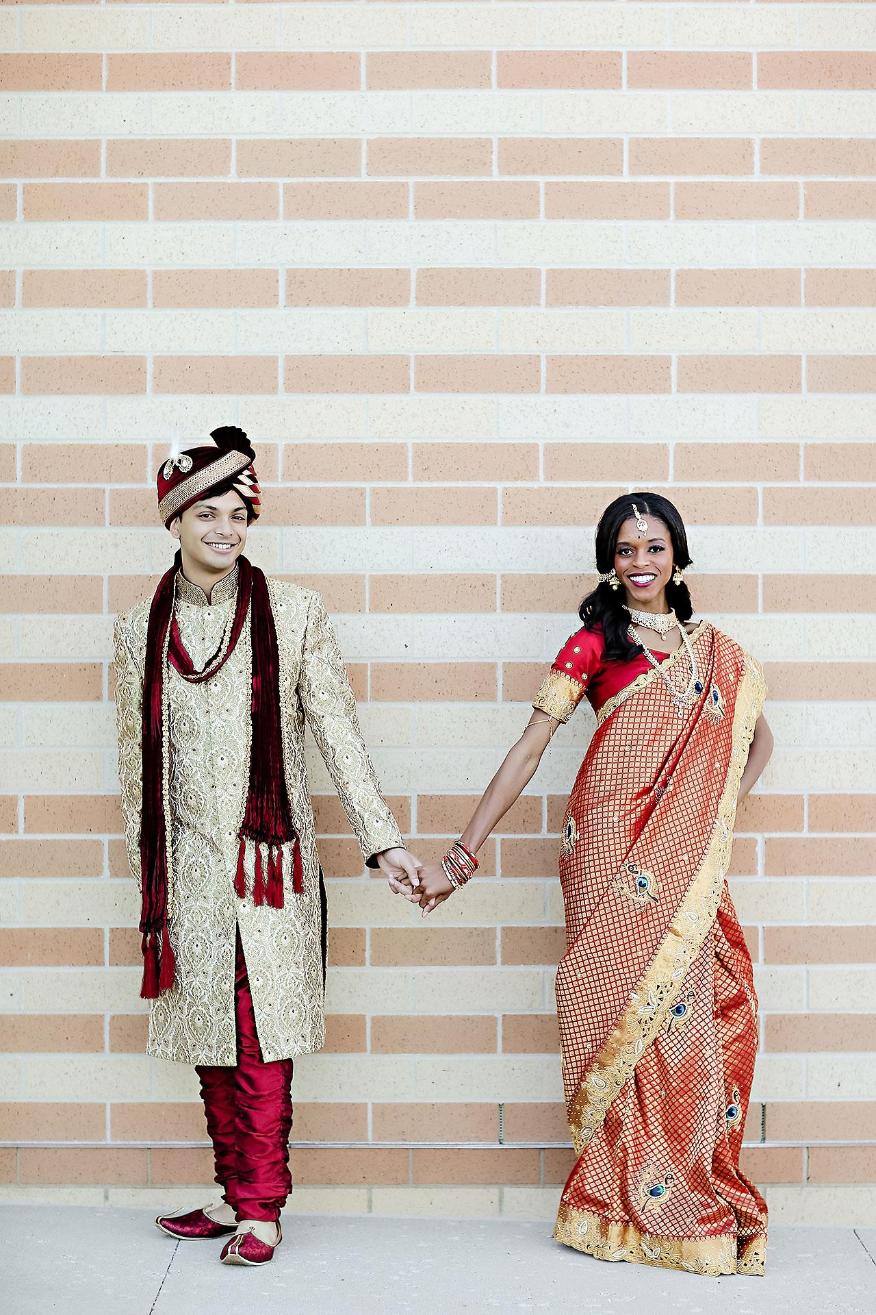 Joie Nikhil JW Marriott Indian Wedding 056