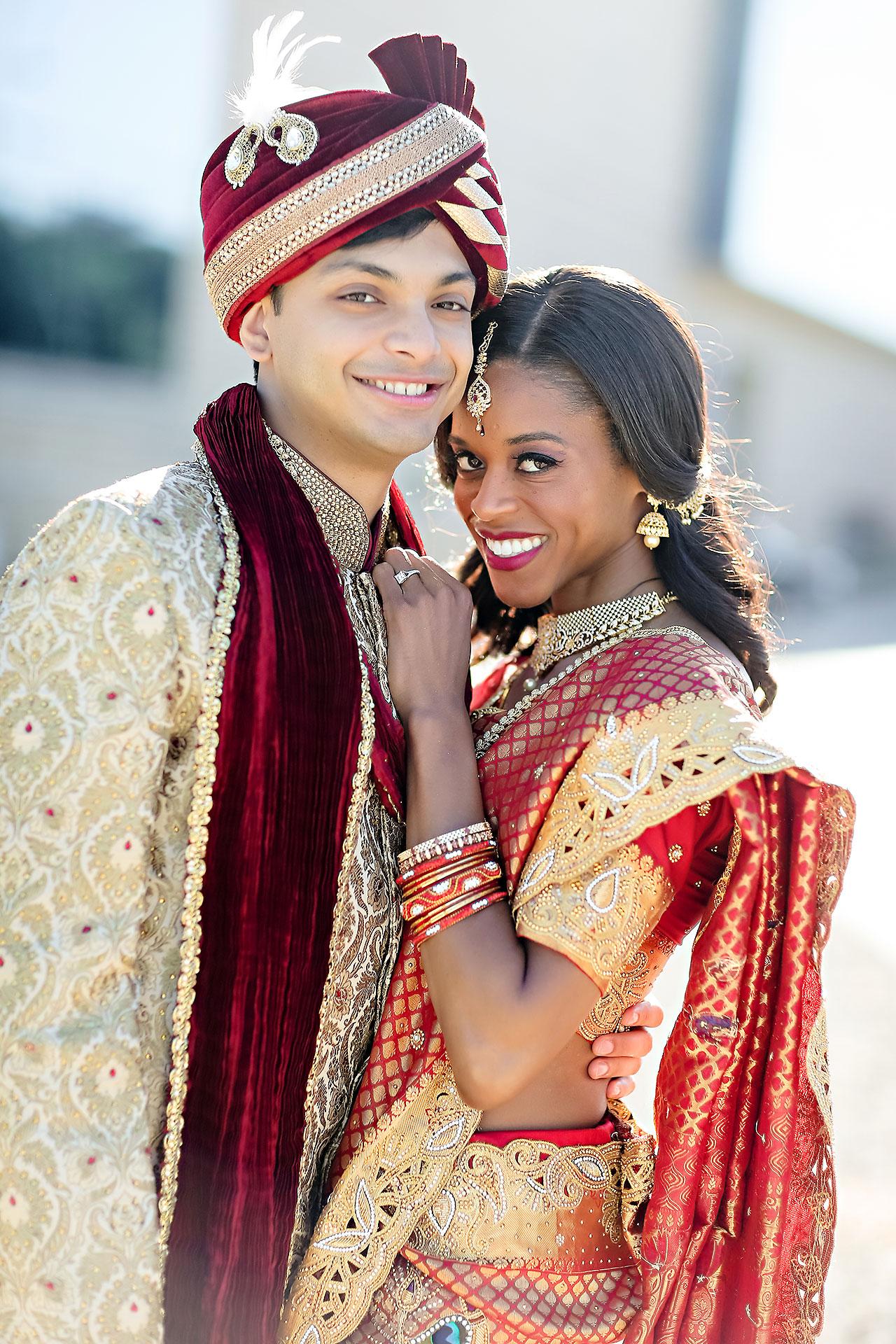 Joie Nikhil JW Marriott Indian Wedding 057