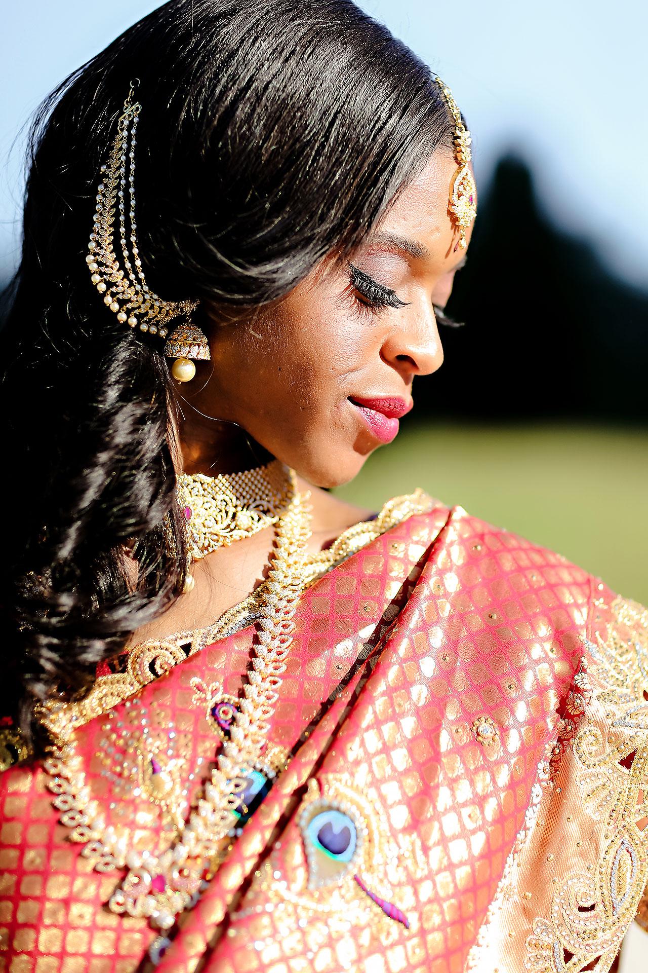 Joie Nikhil JW Marriott Indian Wedding 055